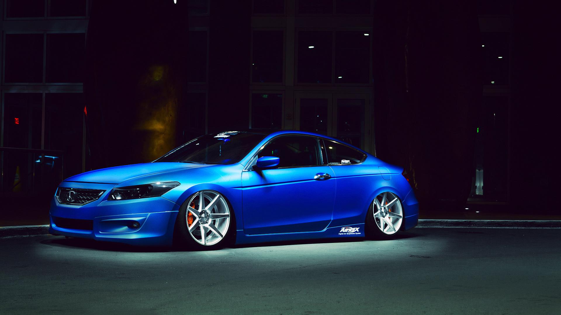 синий хонда аккорд картинки хотите