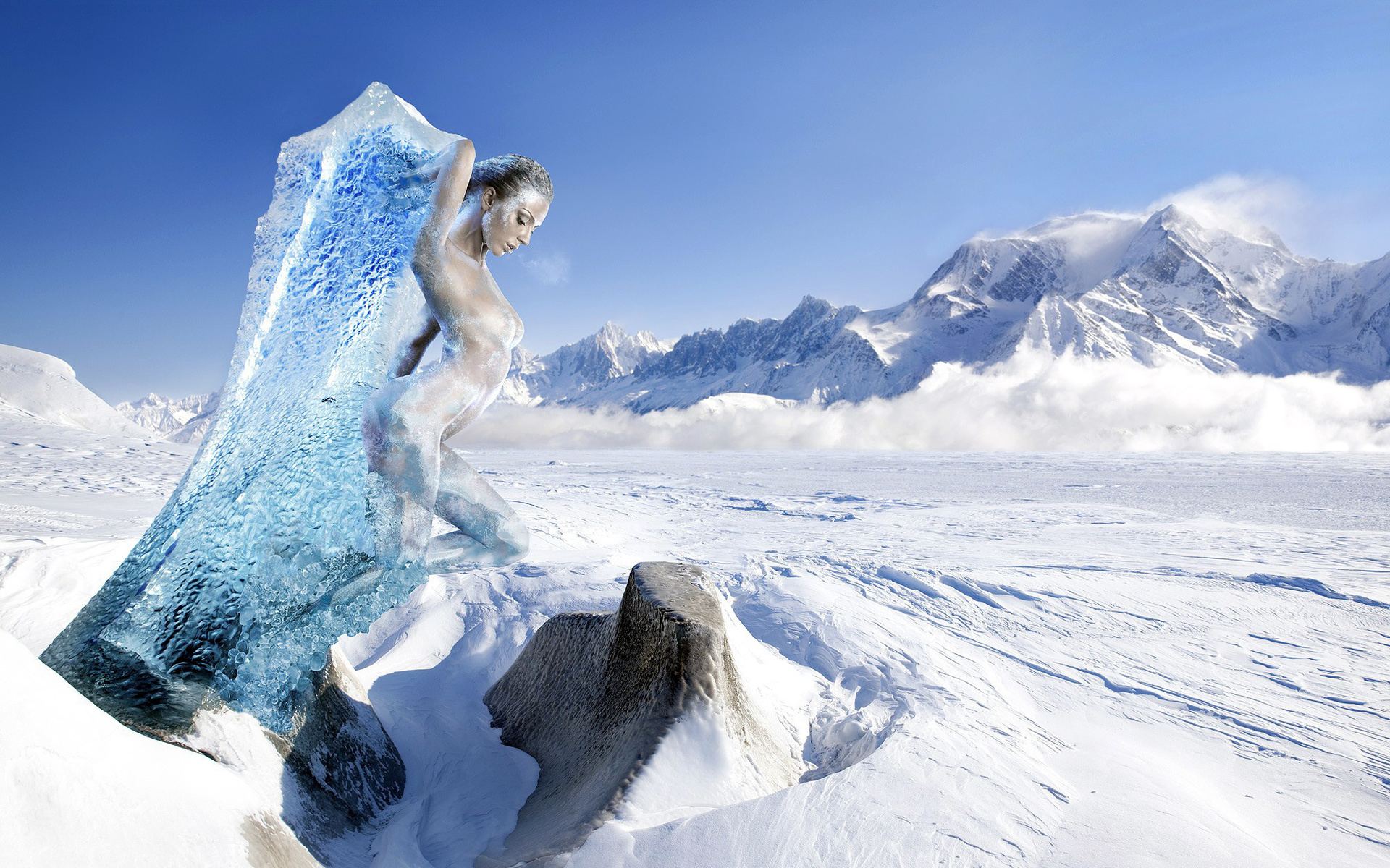 women-in-ice-deep-cleansing-facial-london