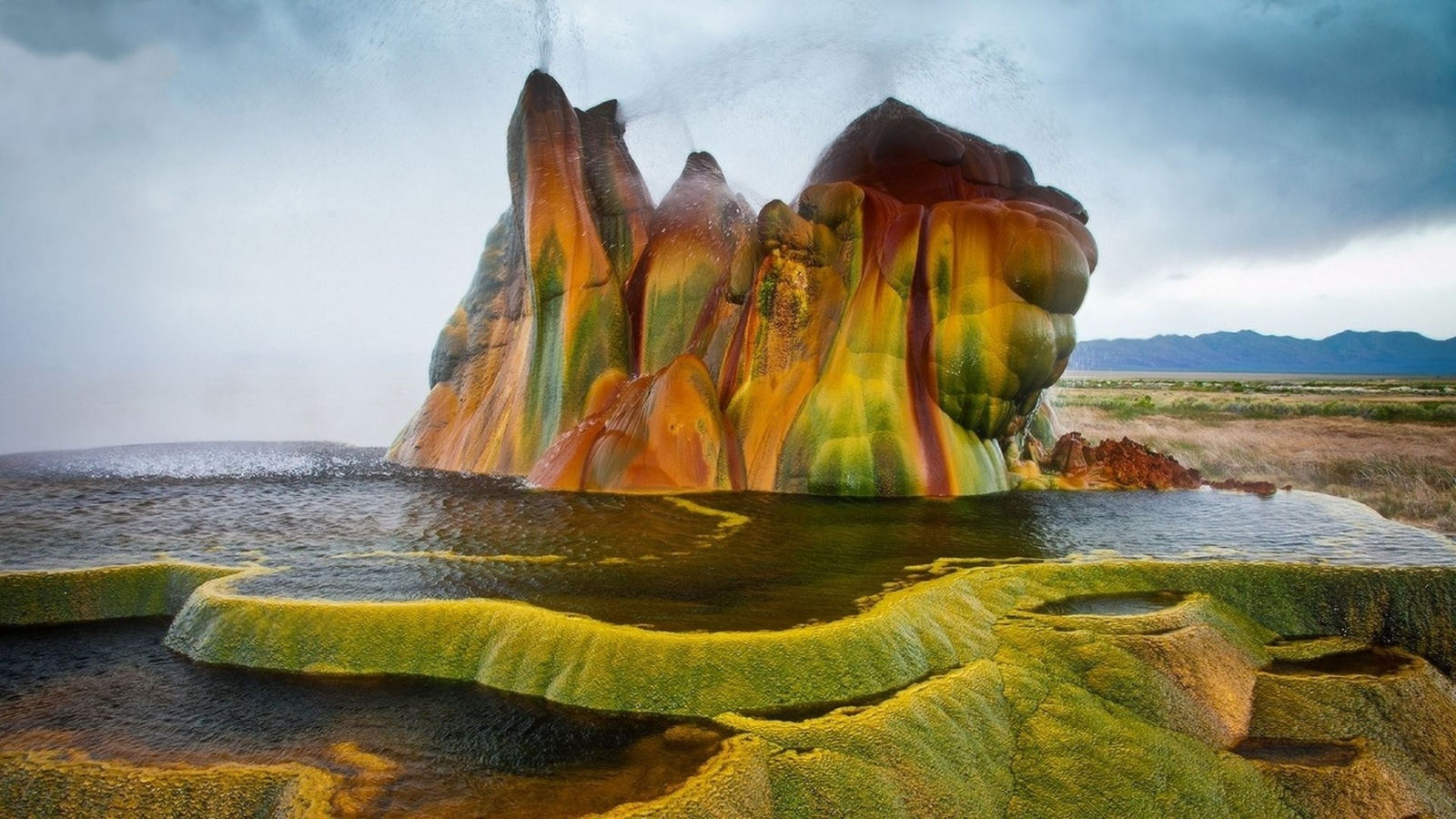 Картинка необычные места на земле