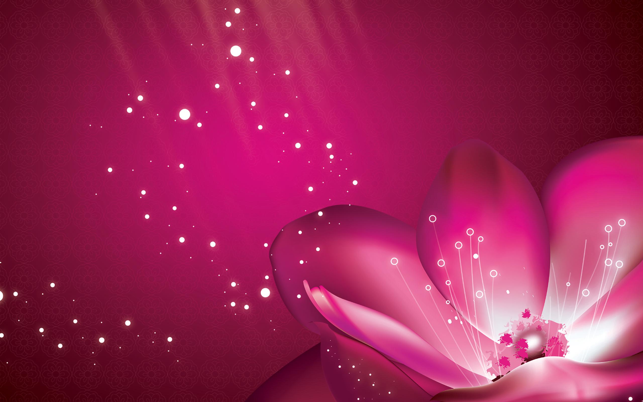 оттенки красивые рисунки розовые всех
