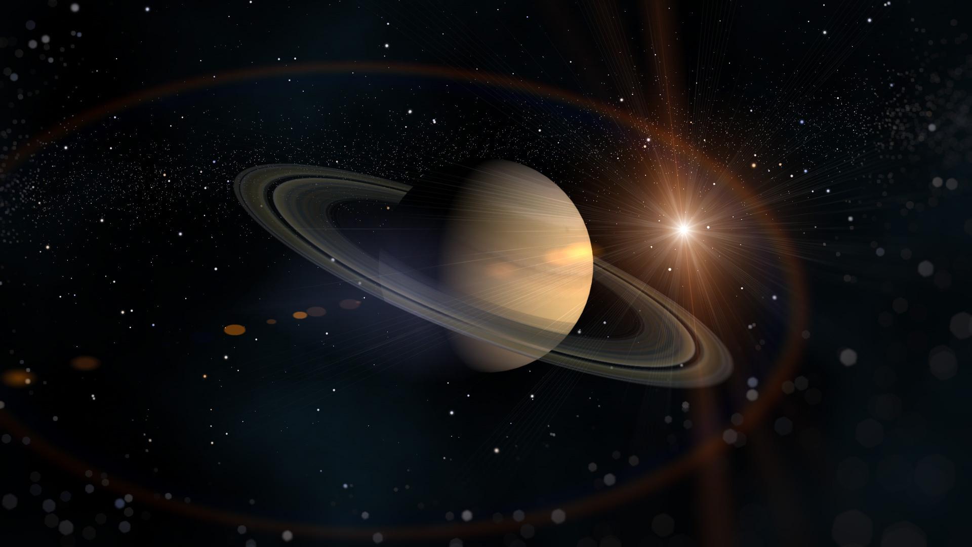 карие глаза картинки космос планеты сатурн уходящий год