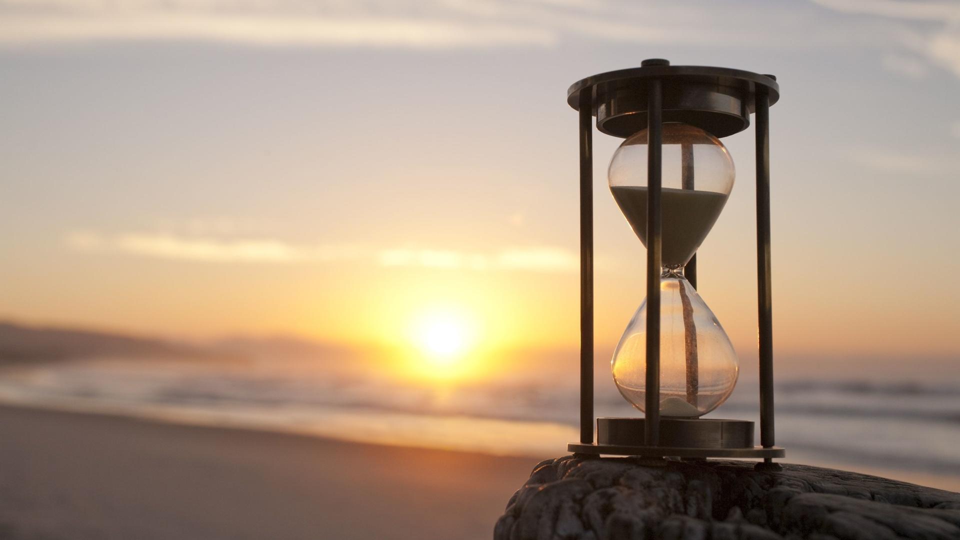 Картинках, картинка про время со смыслом