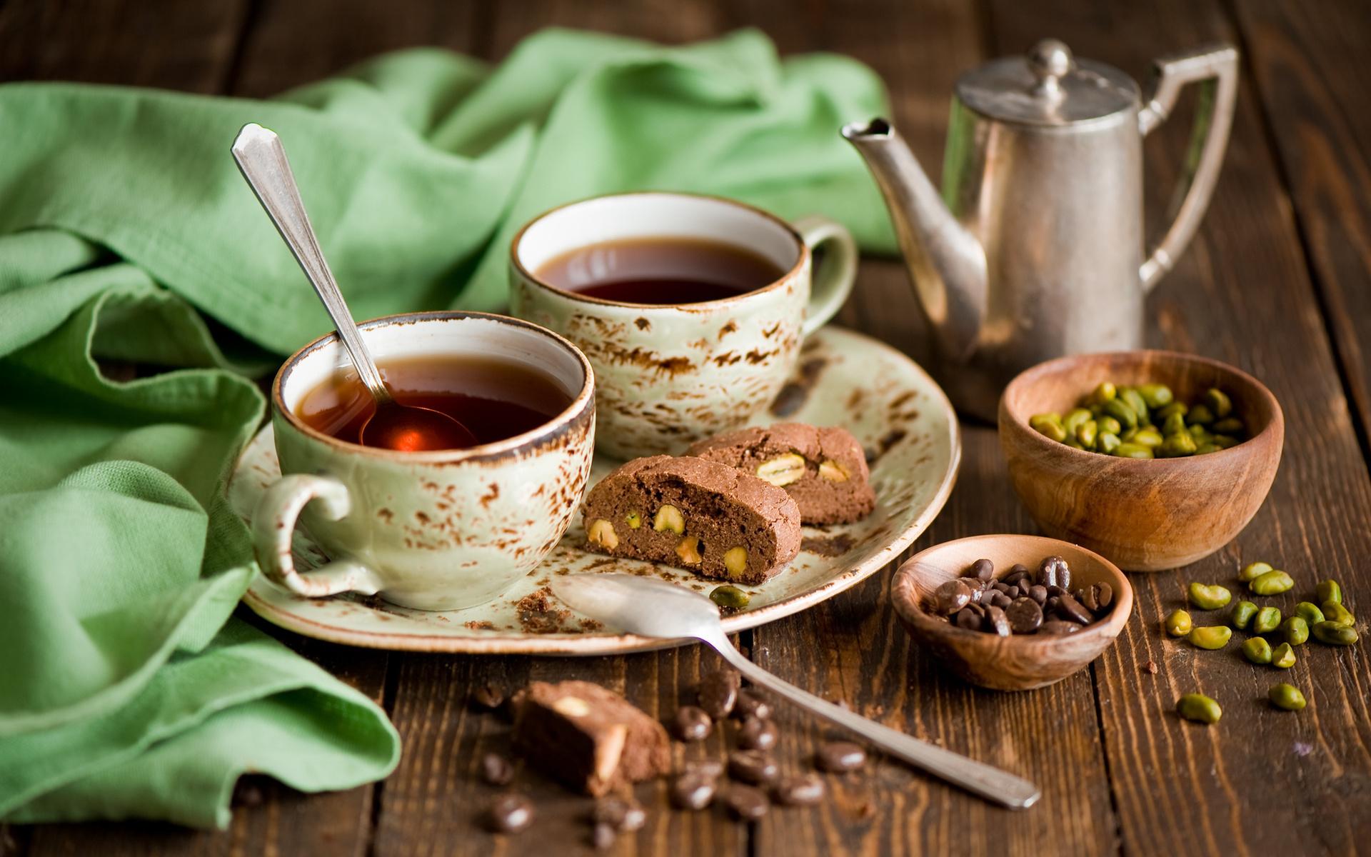 картинки на рабочий стол чай кофе сладкое работой столице