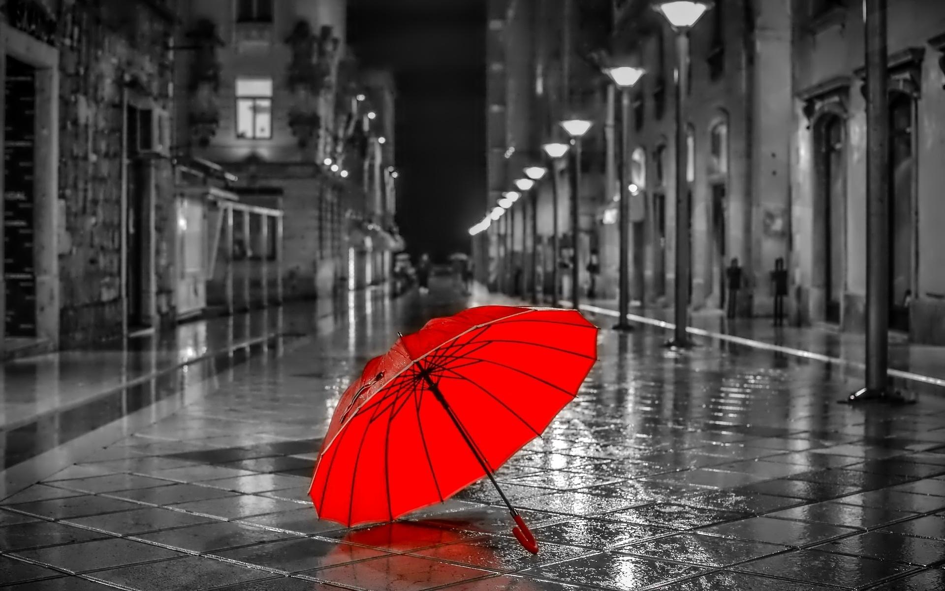 дождь на улице картинка для печати асфальте