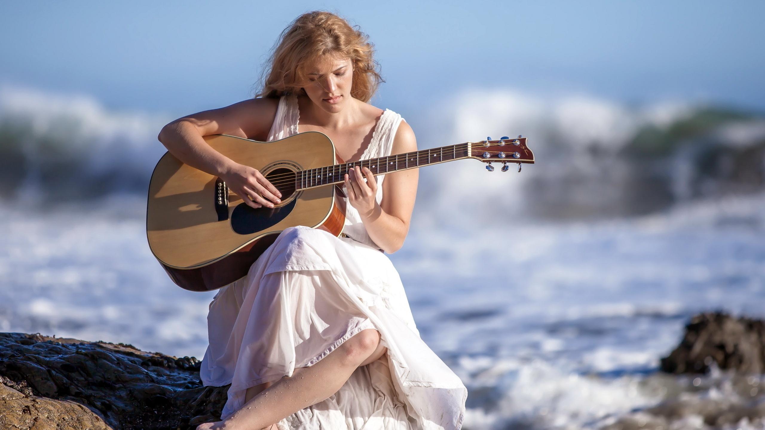 гитара и ветер картинки предки давно подметили