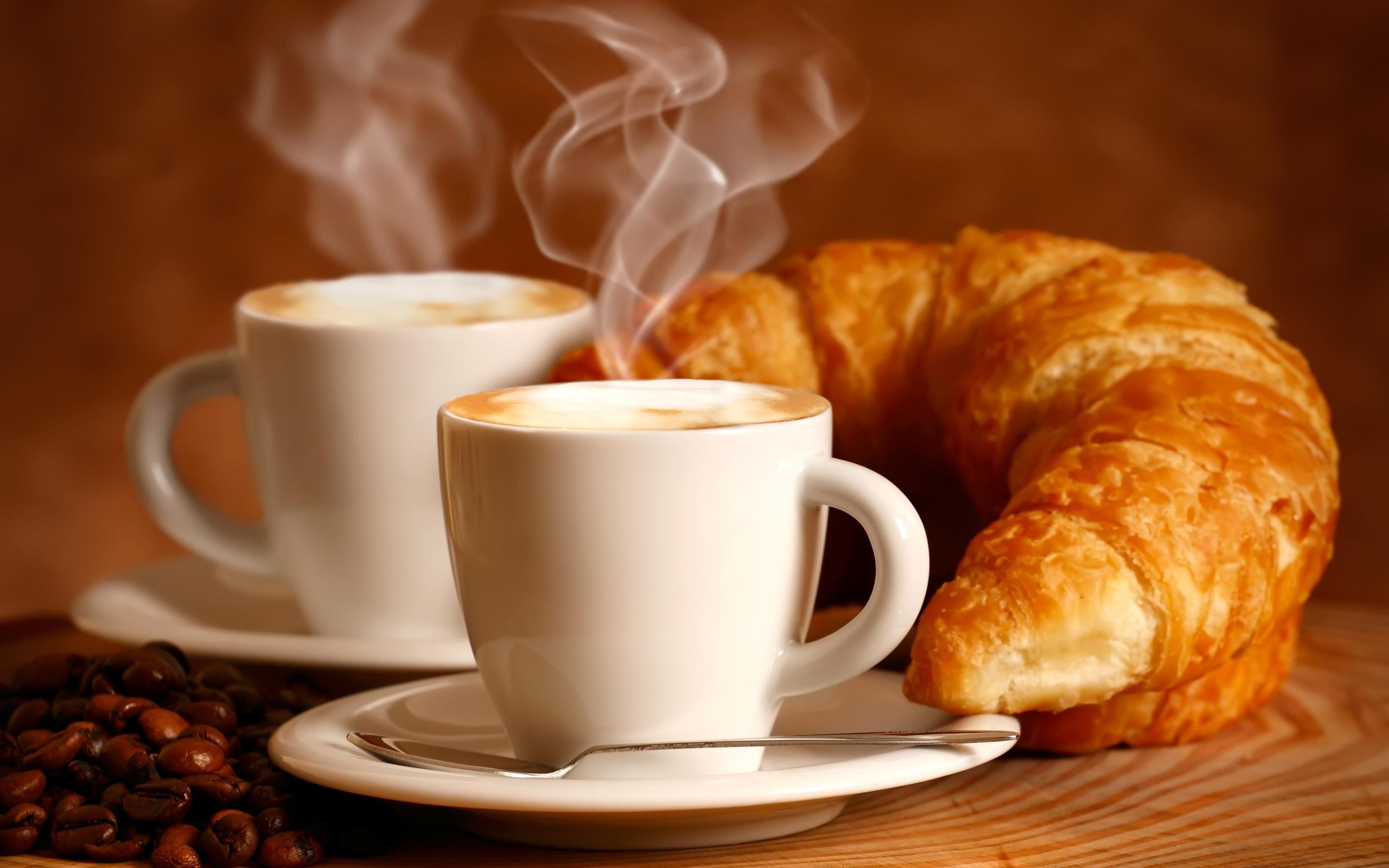 Ароматный кофе утром картинки