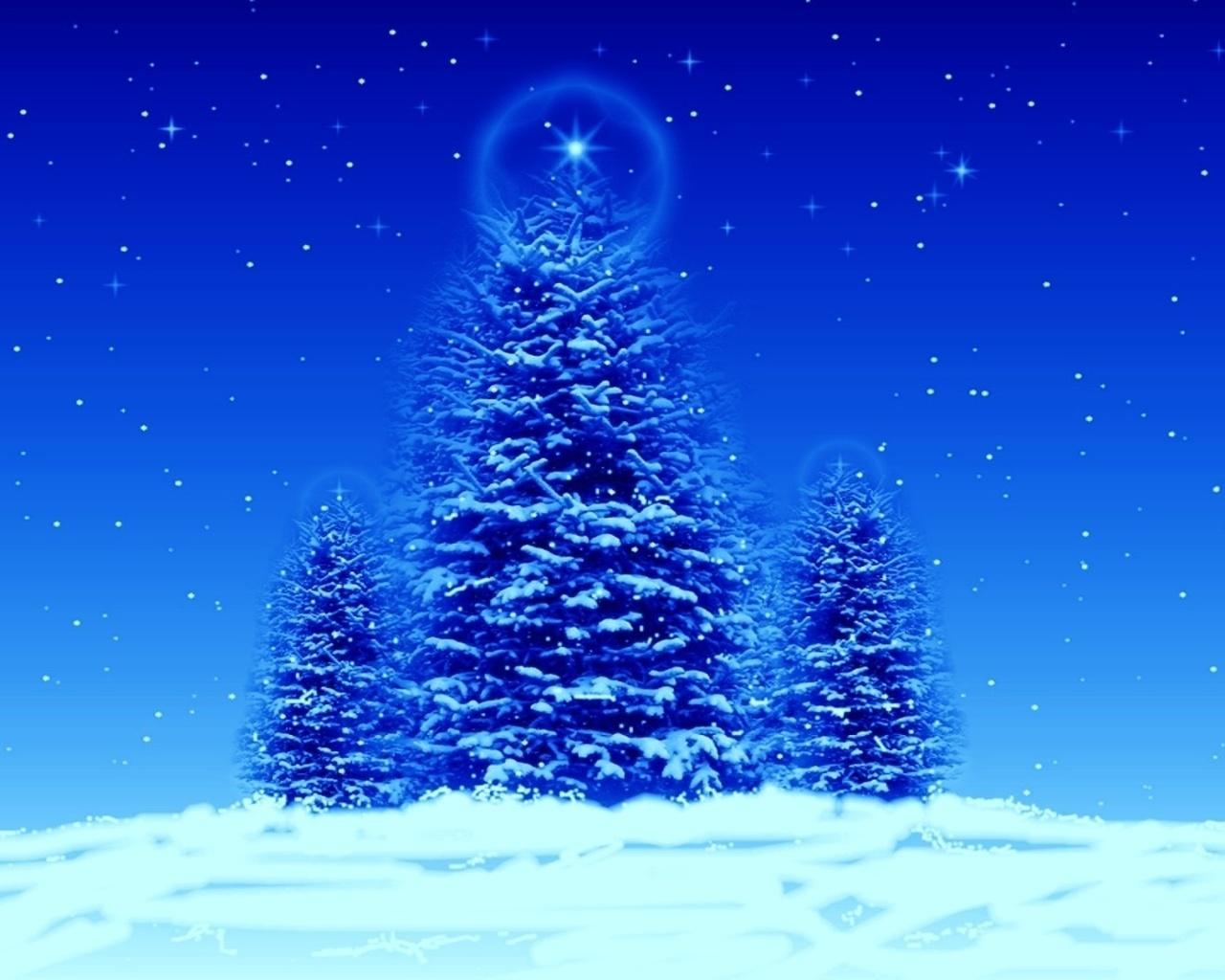 сегодняшний картинки на рабочий стол зима елка на весь экран счастливых