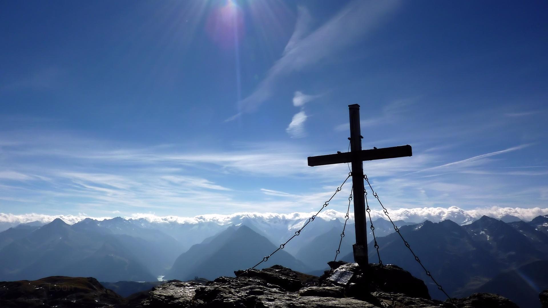 Христианские картинки о природе