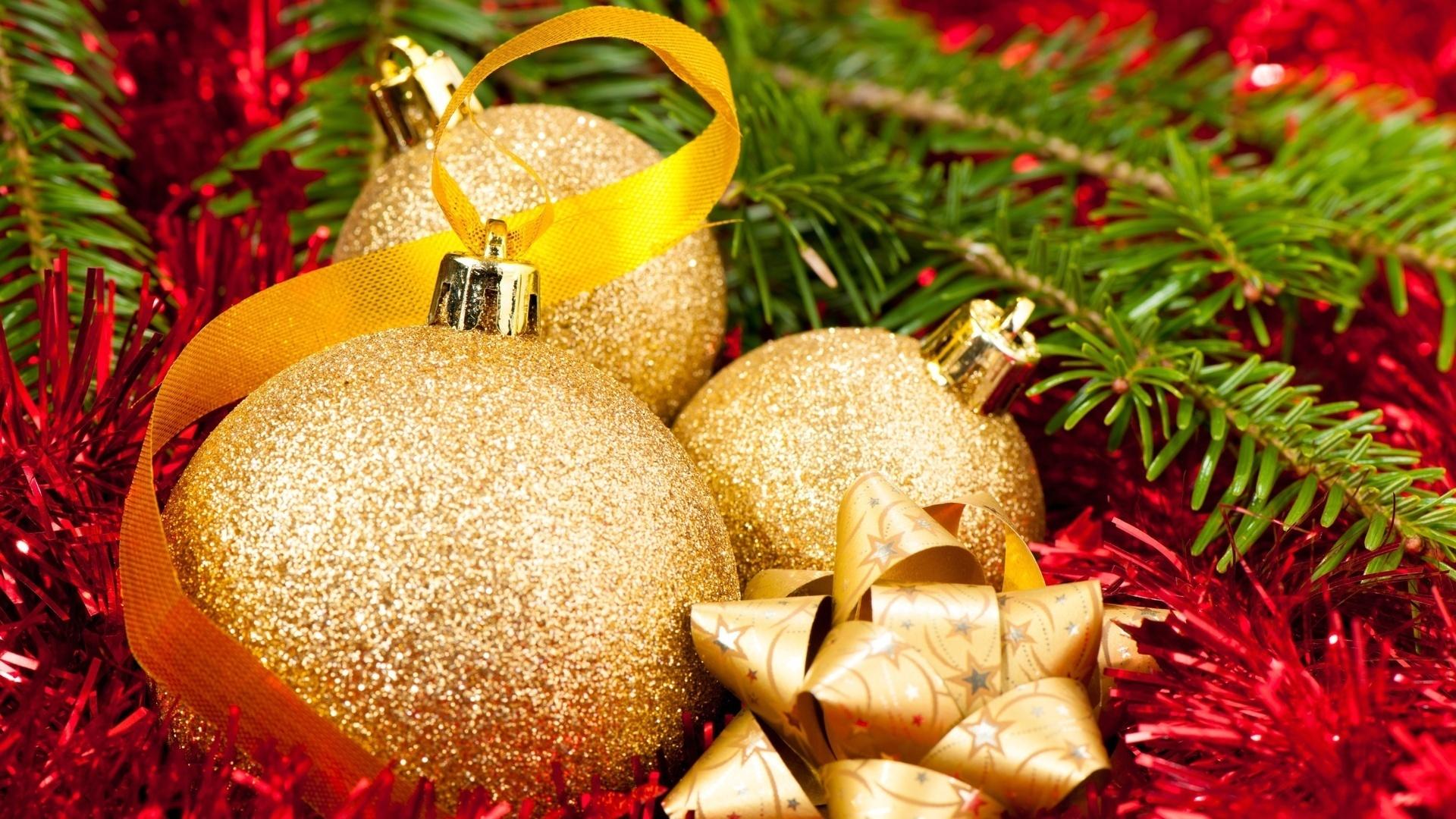 Картинки новогодние большого разрешения