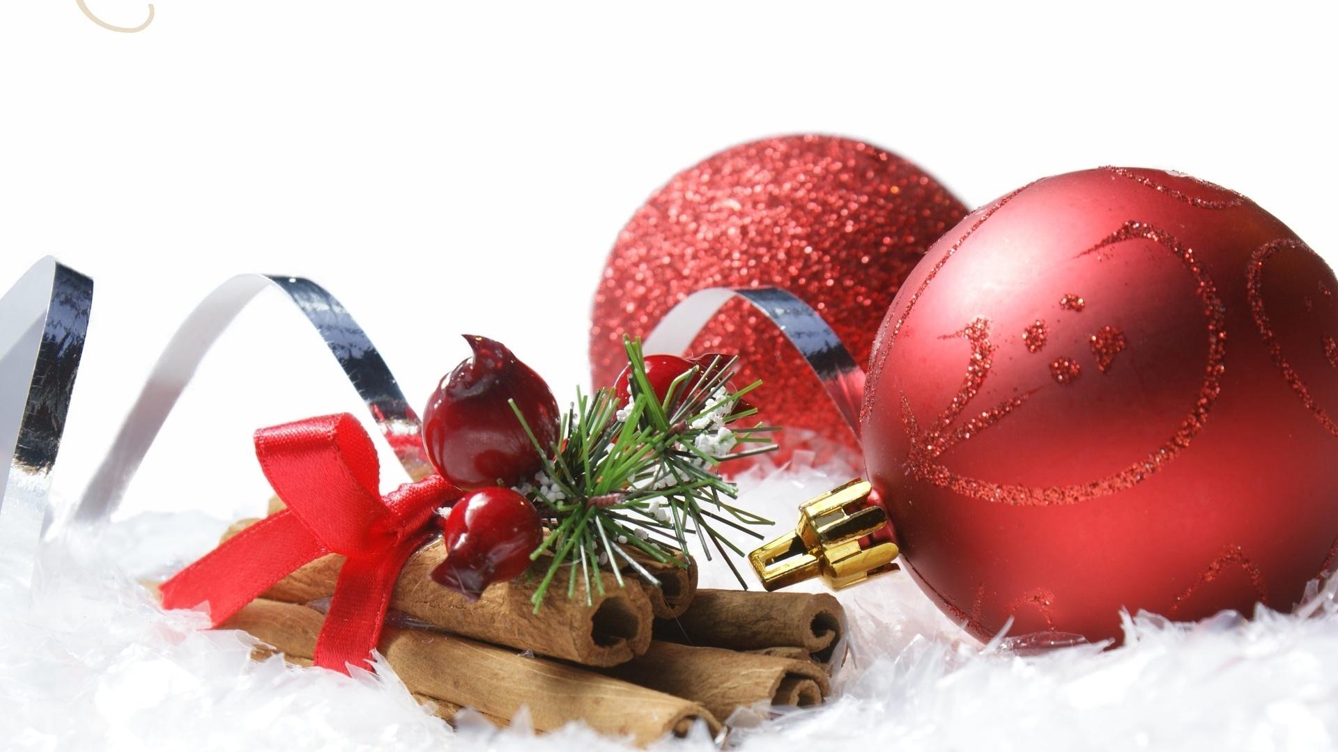 Игрушки и поздравления к новому году