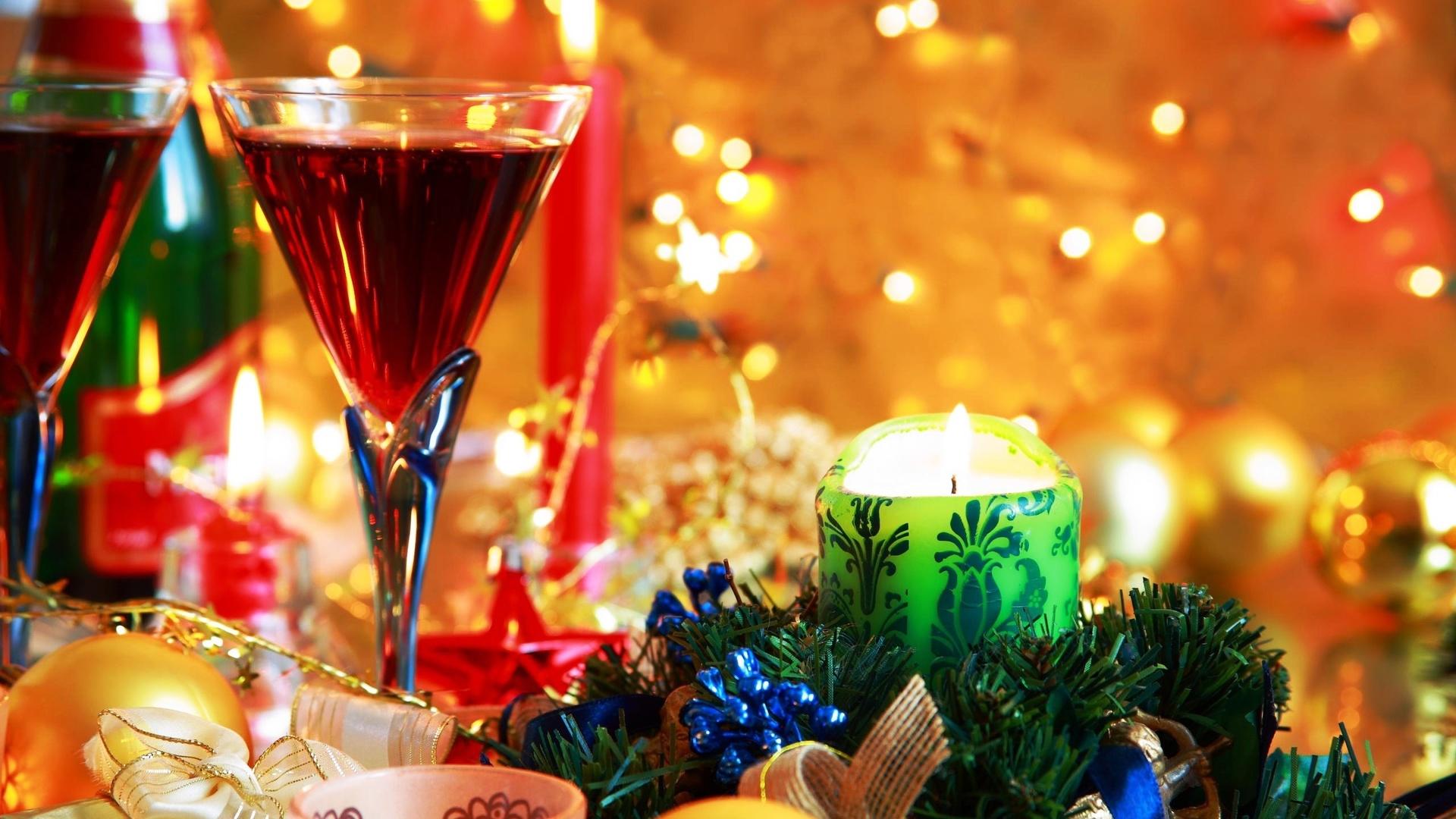 картинки про новогодний праздник