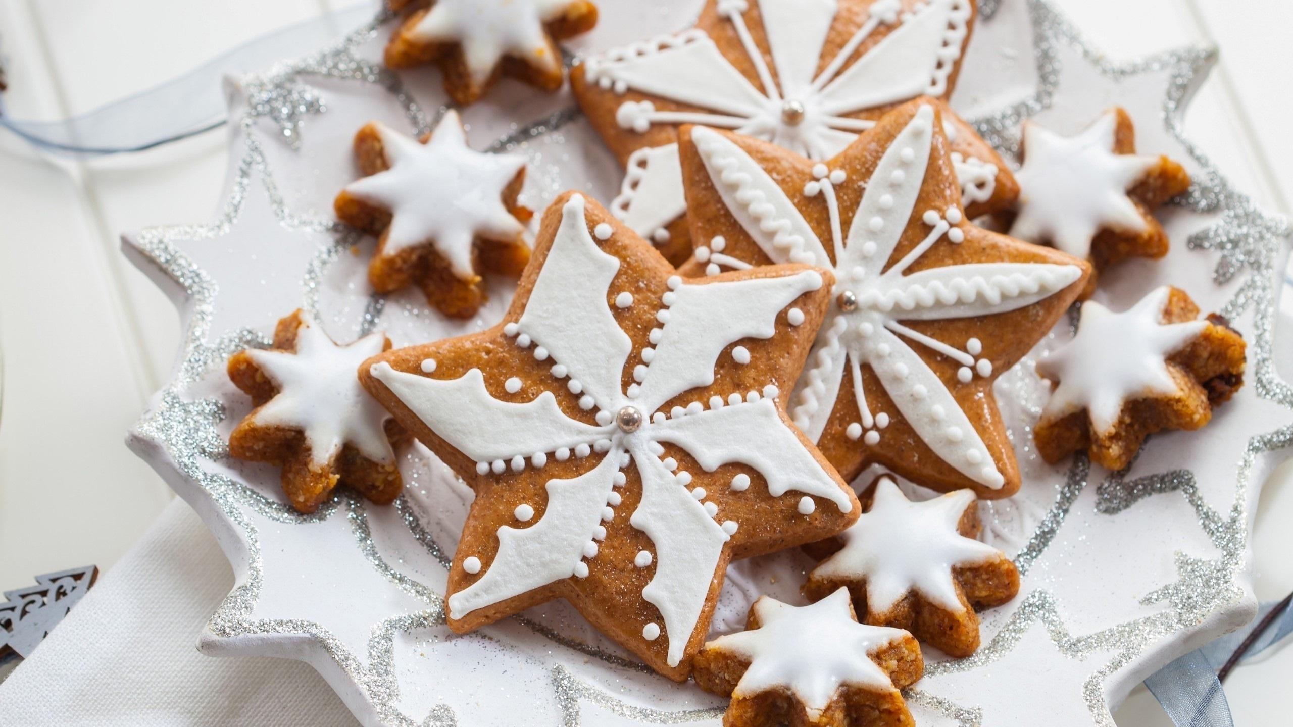 картинки новый год печеньки описанные правила будут