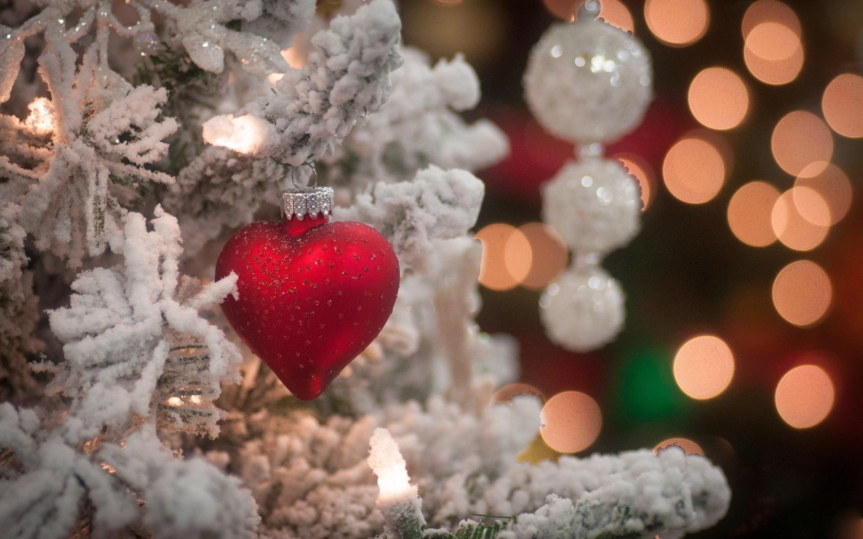 Картинки с новым годом любви