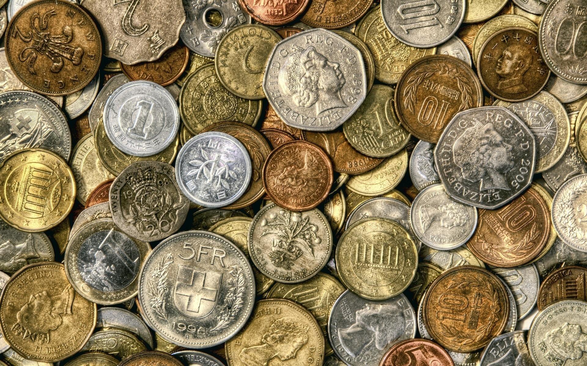 монеты в картинках удобная, можно сказать