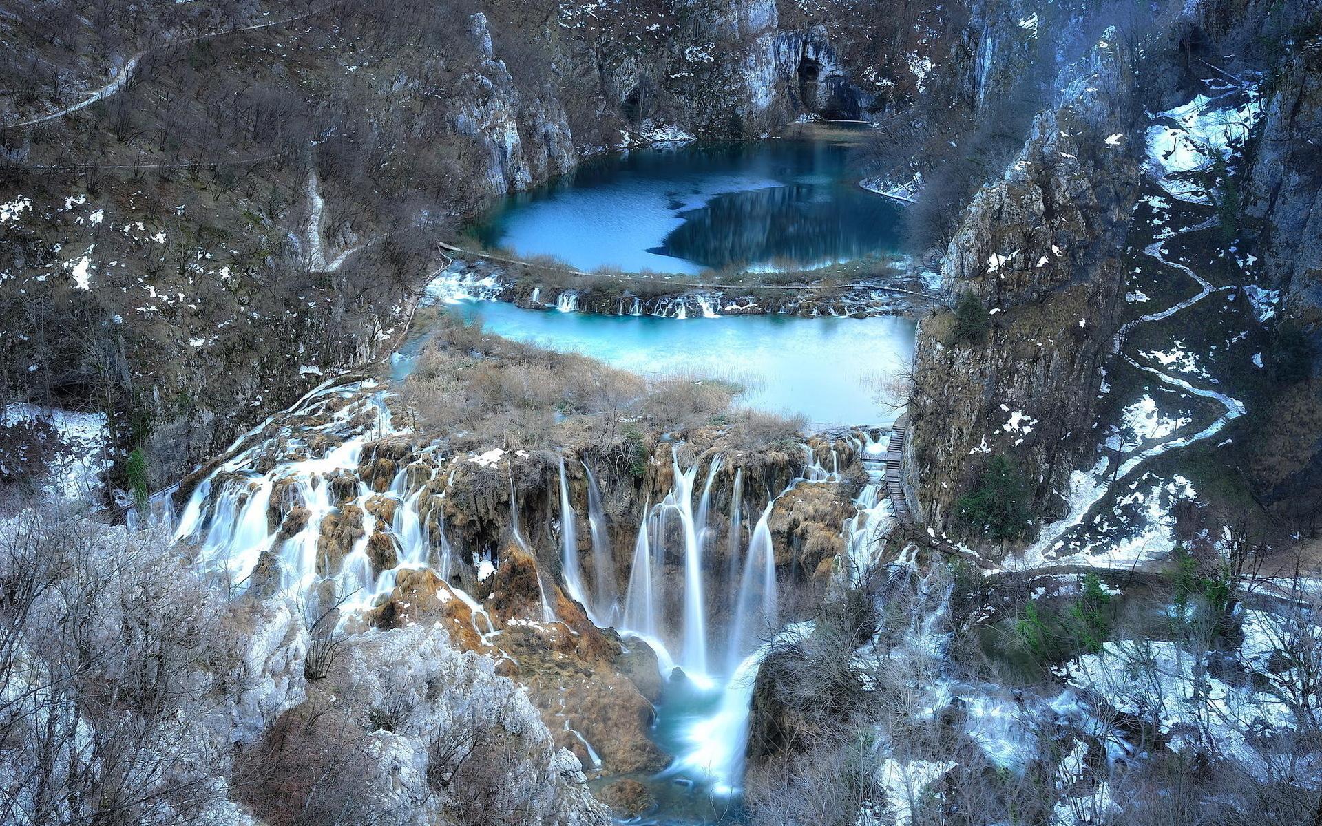 водопад чудес картинки ситуацию