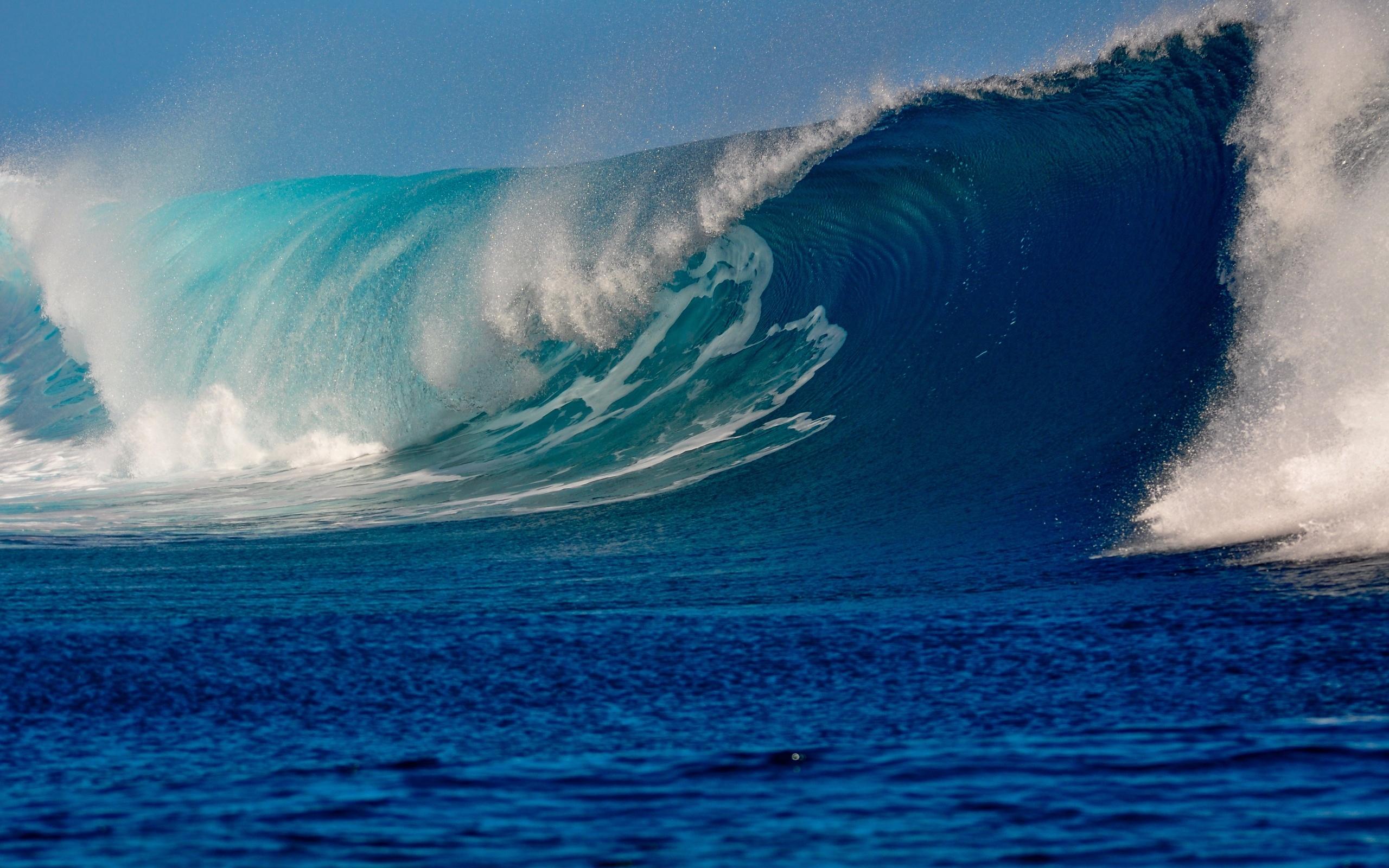 Картинки воды и океана