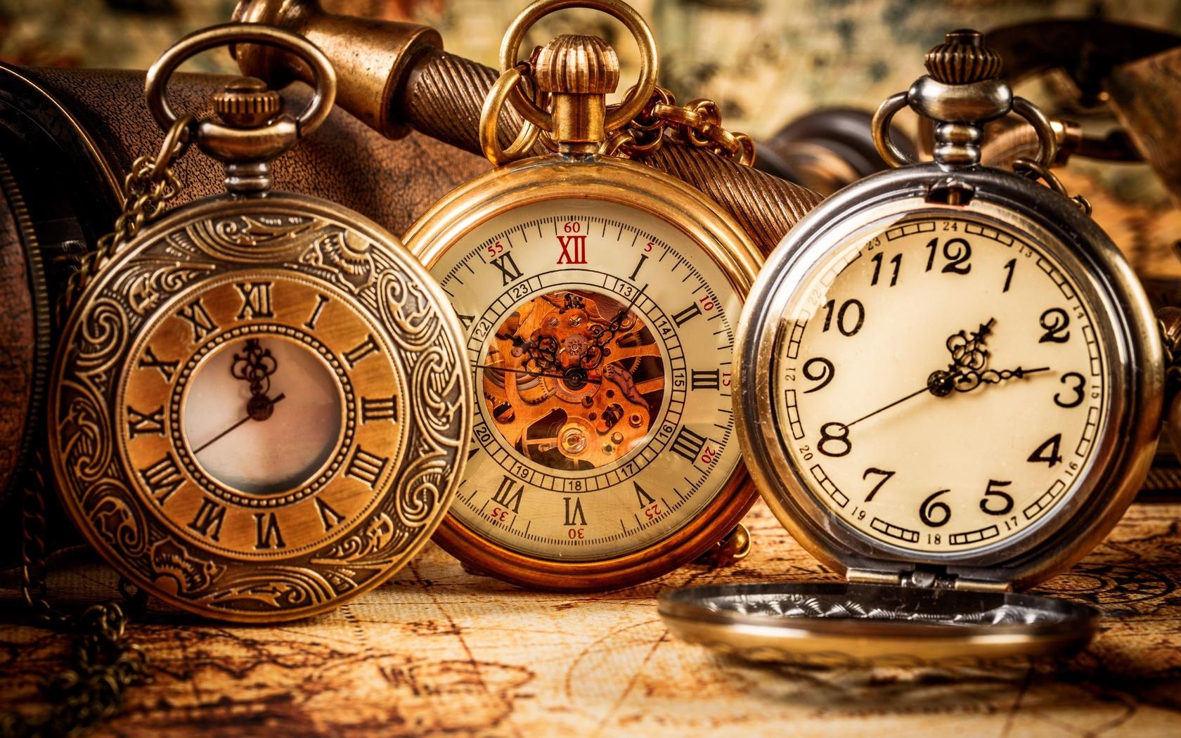 картинки тикающие часы