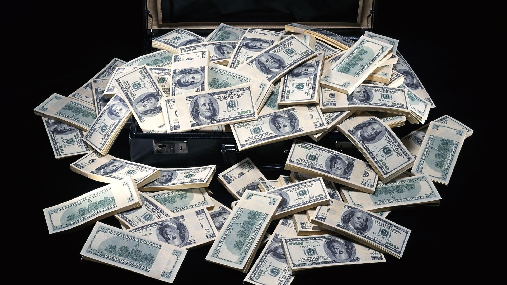 Красивые картинки на рабочий стол с деньгами