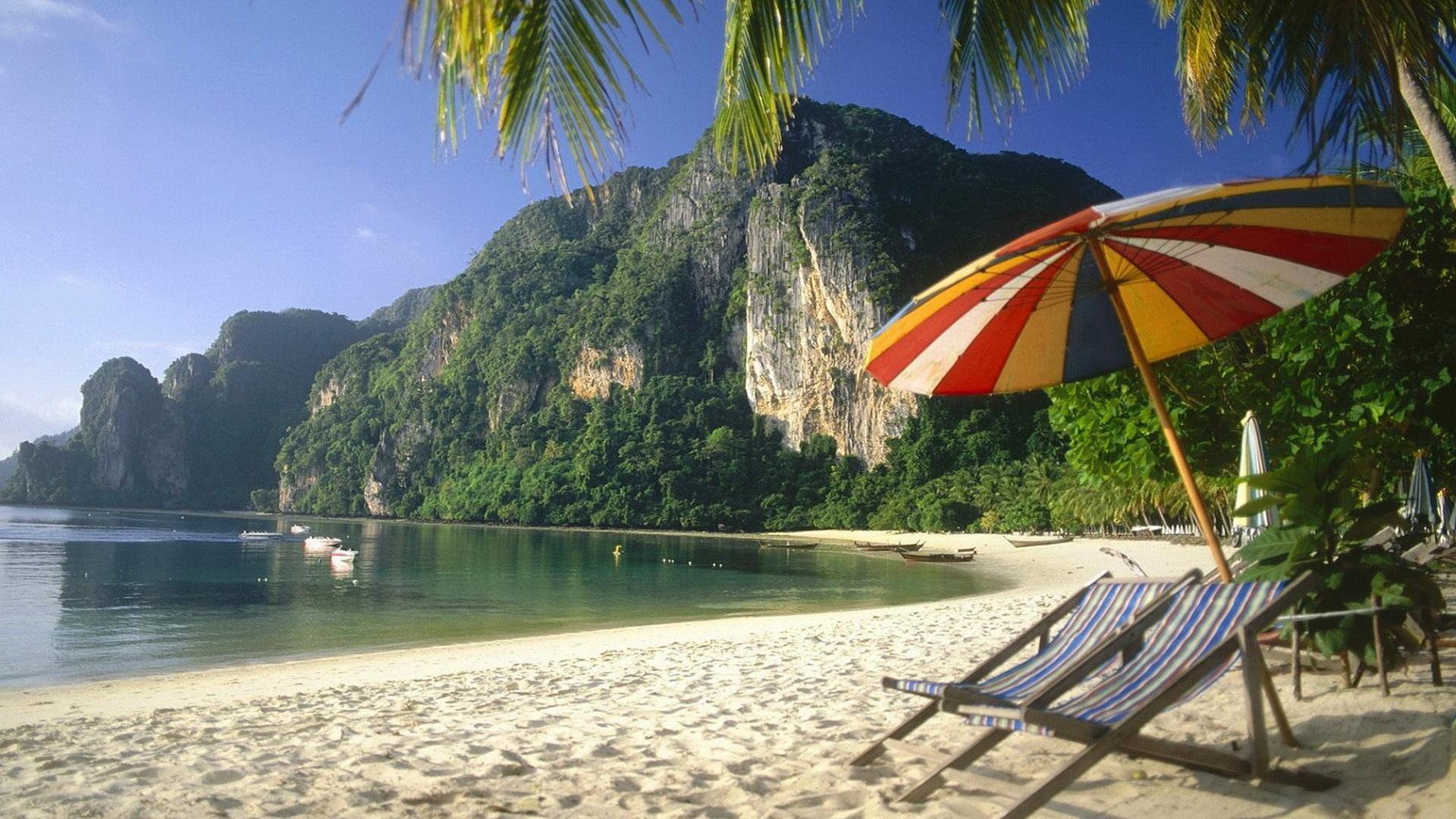 Картинки пляж тайланда