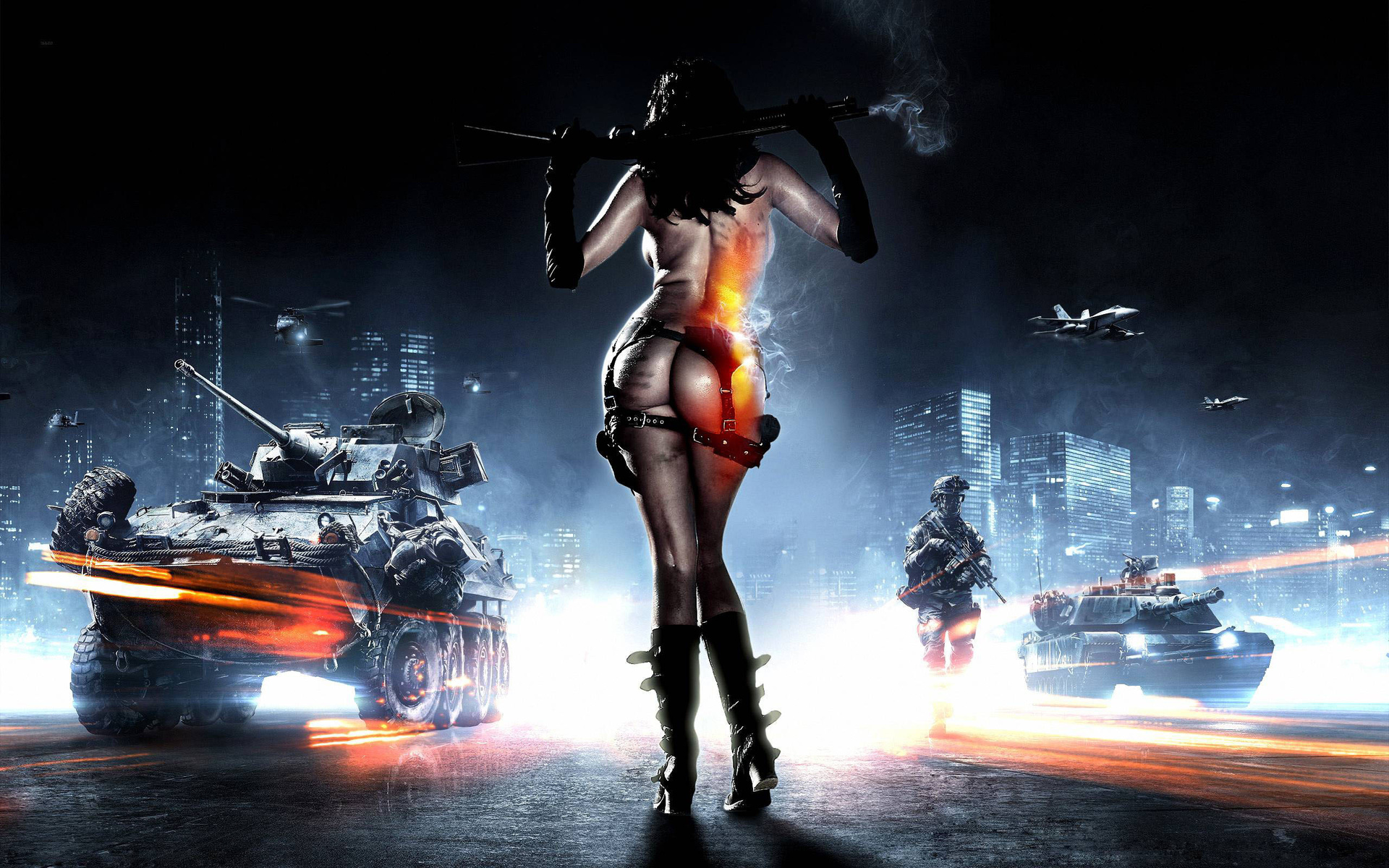 The Best Female Photo Game Characters Ever, Ranked