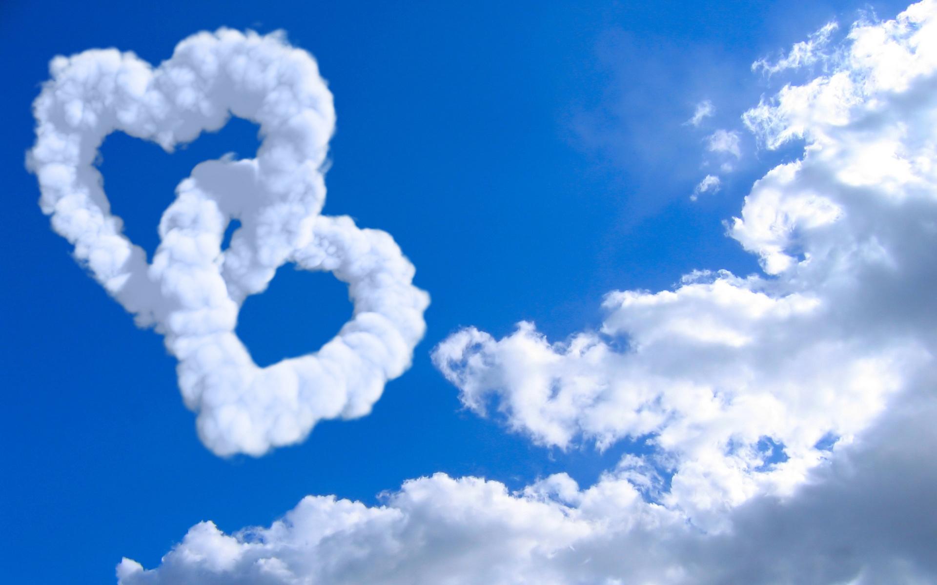 Картинки гифки, фон для открытки облака