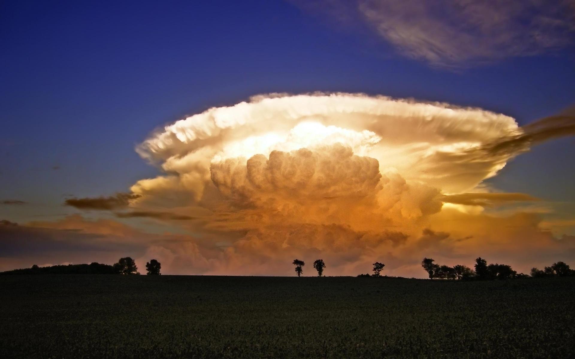 необыкновенные картинки о небеса опасных для