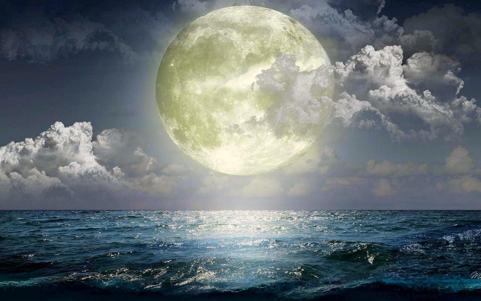 хамитович предпочитает картинка луна больше рядом море красиво сохранения прекрасного внешнего
