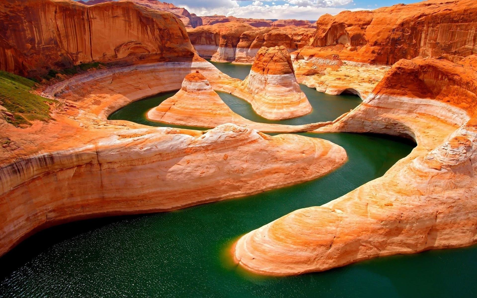 картинки про каньон сорт