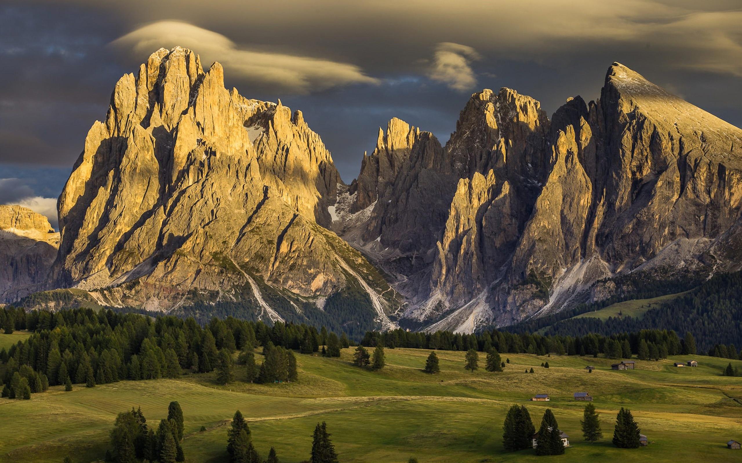 Смотреть все картинки природы горы