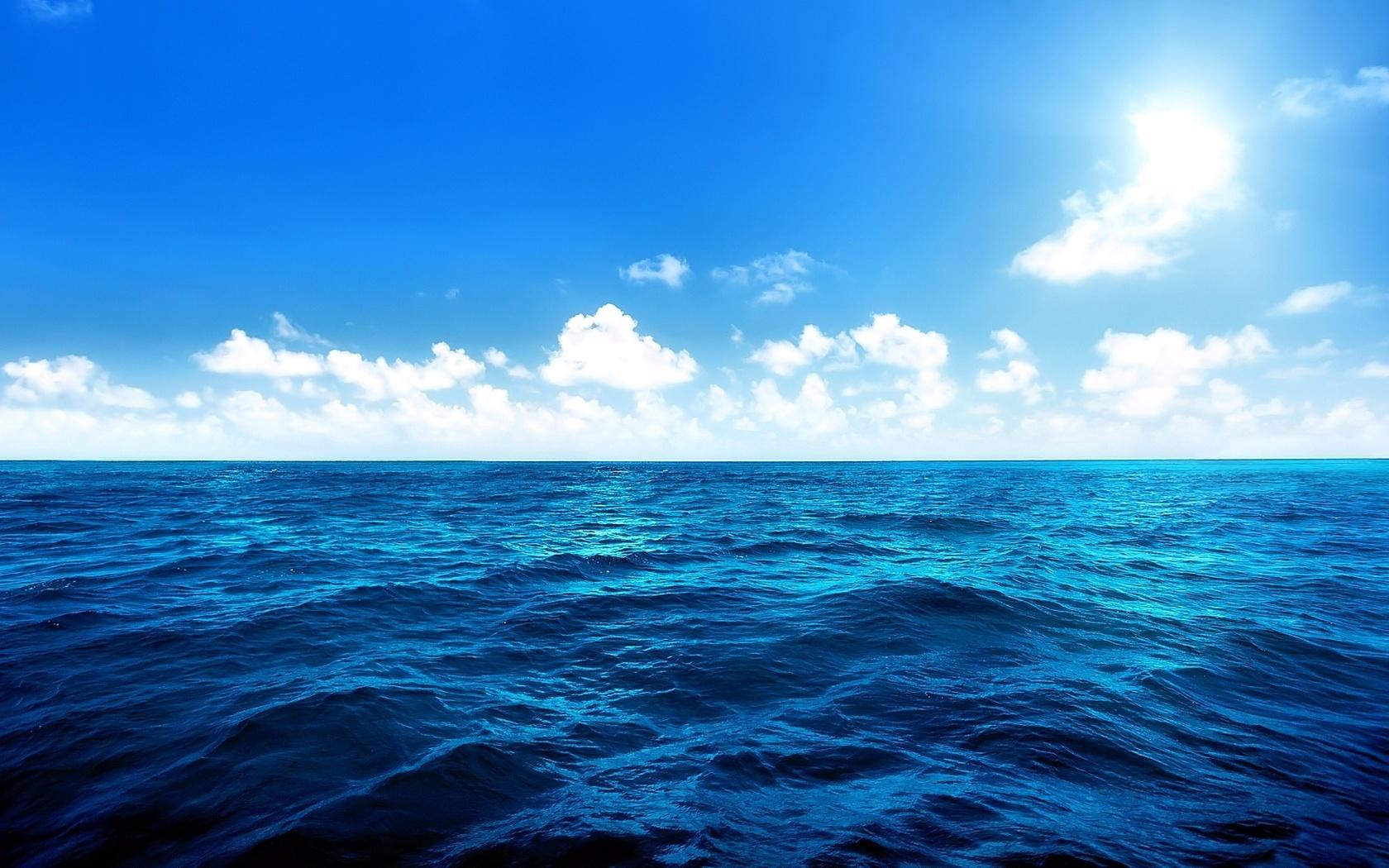 вода океан картинки для нами