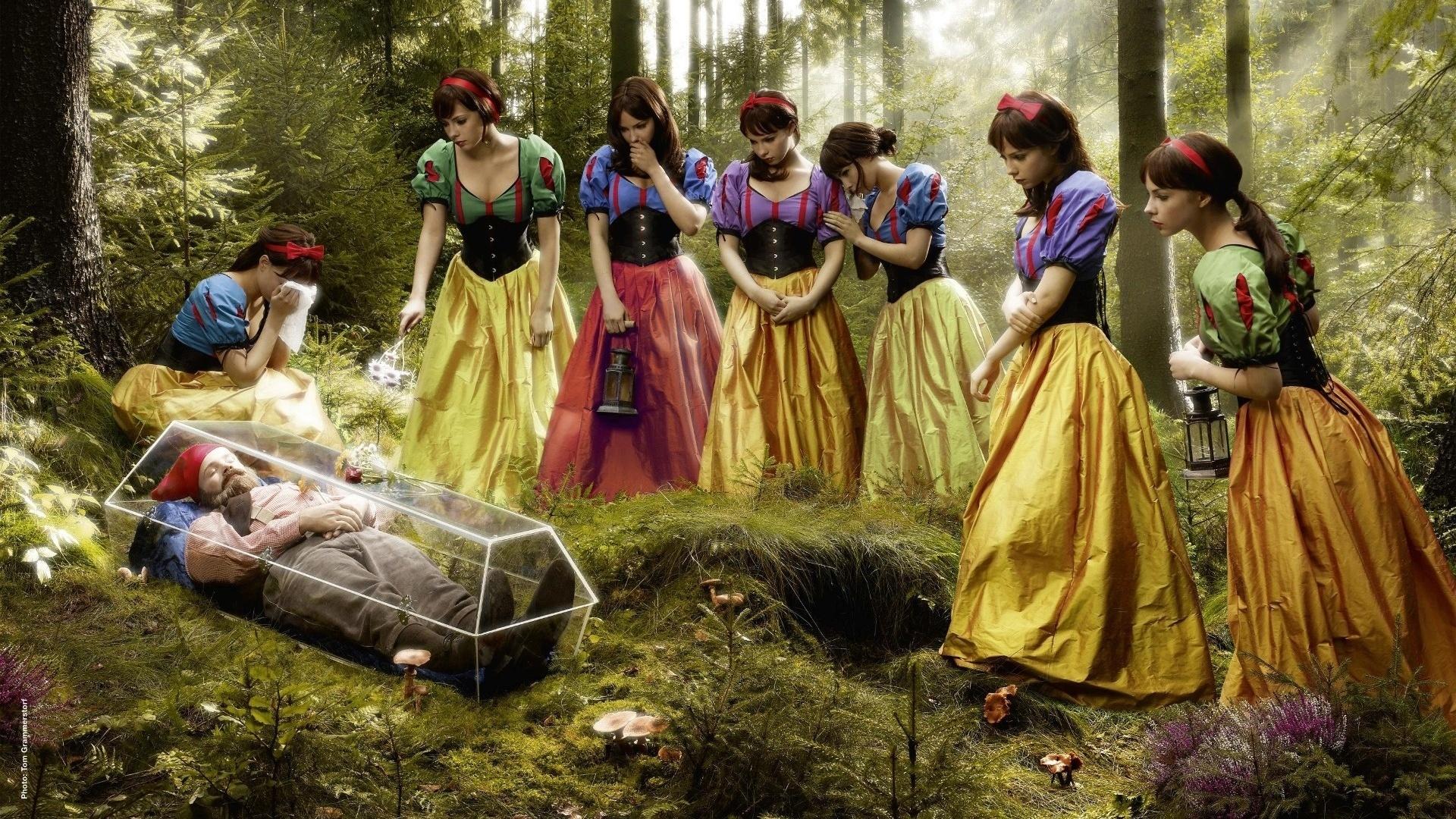 прикольные картинки из русских сказок качество