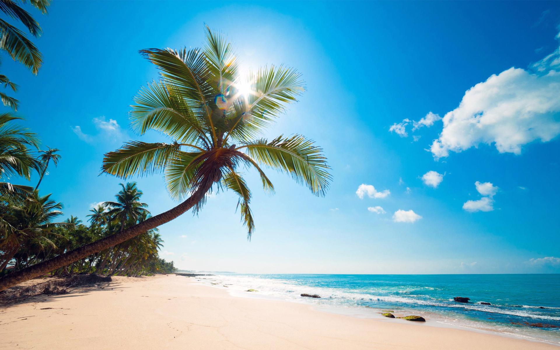 Открытки море солнце пляж
