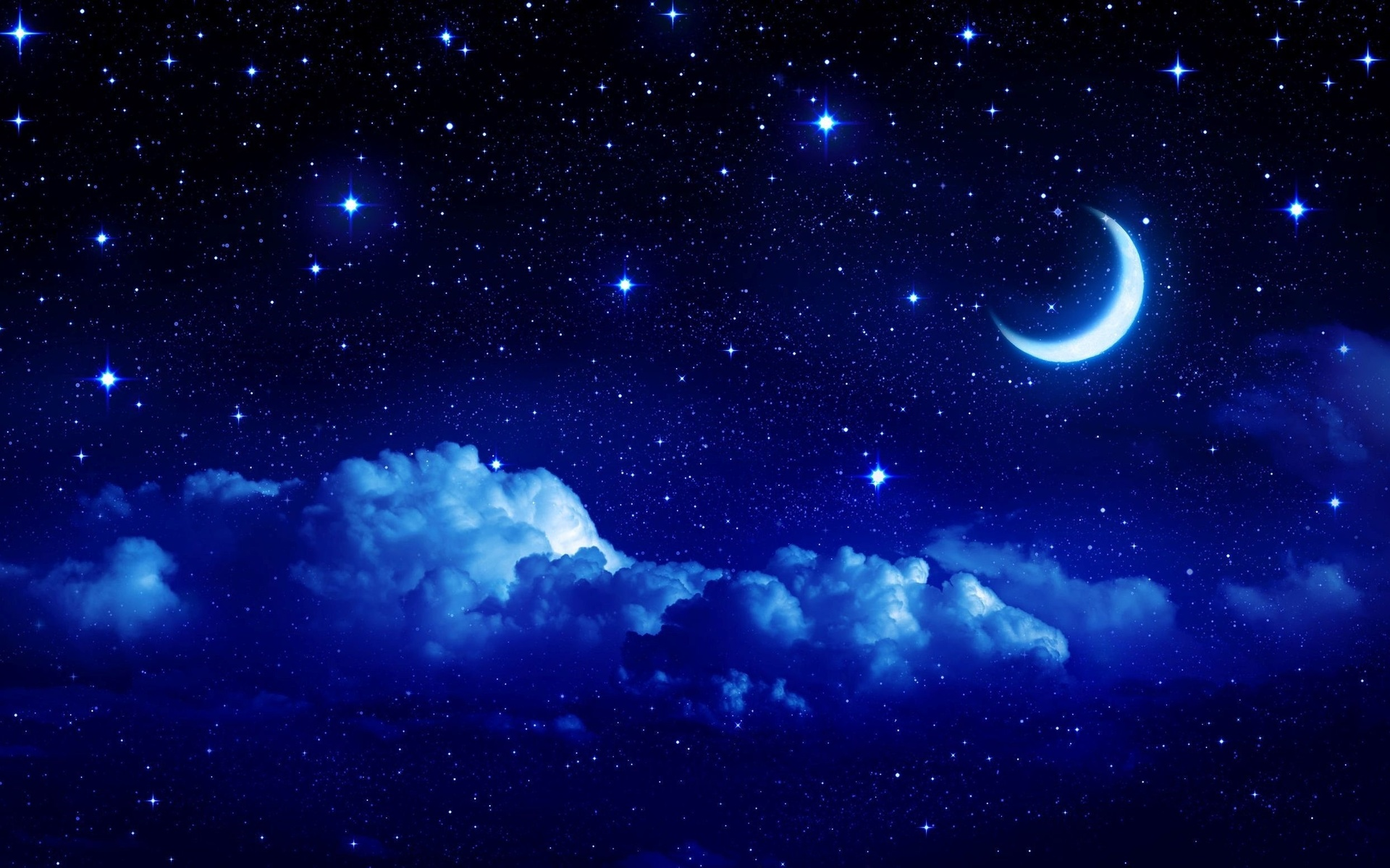 число красивые открытки звездного неба женских