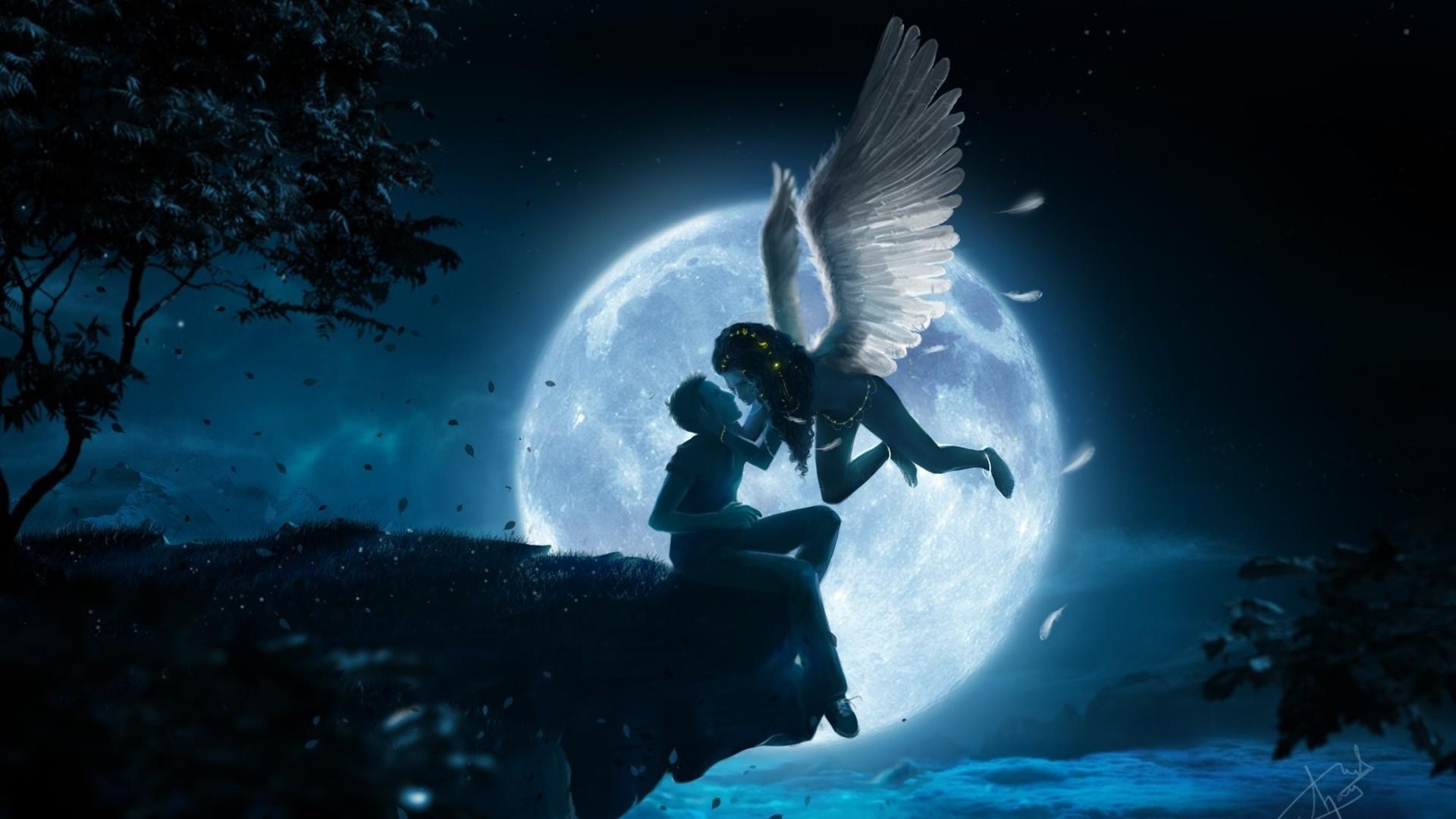 крылья ночи картинки ручки логотипом