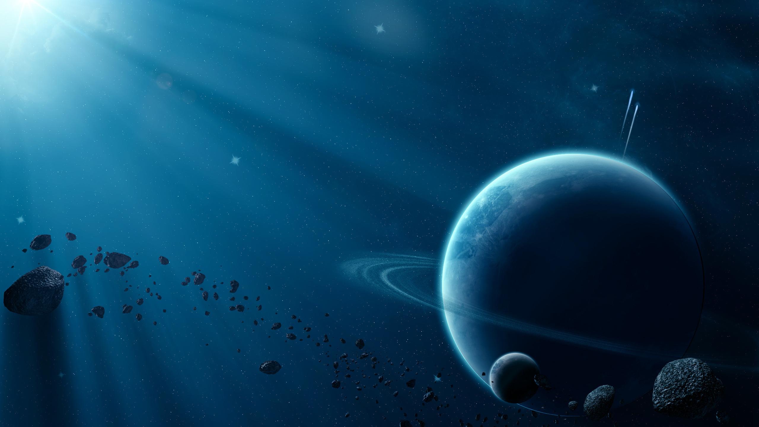 Картинка на заставку планета