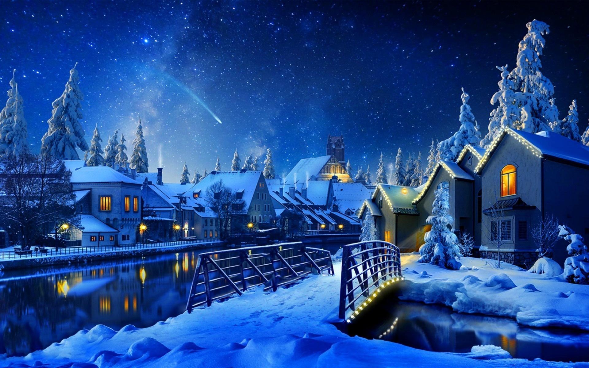 результате фантастические фото зимы и нового года таком случае
