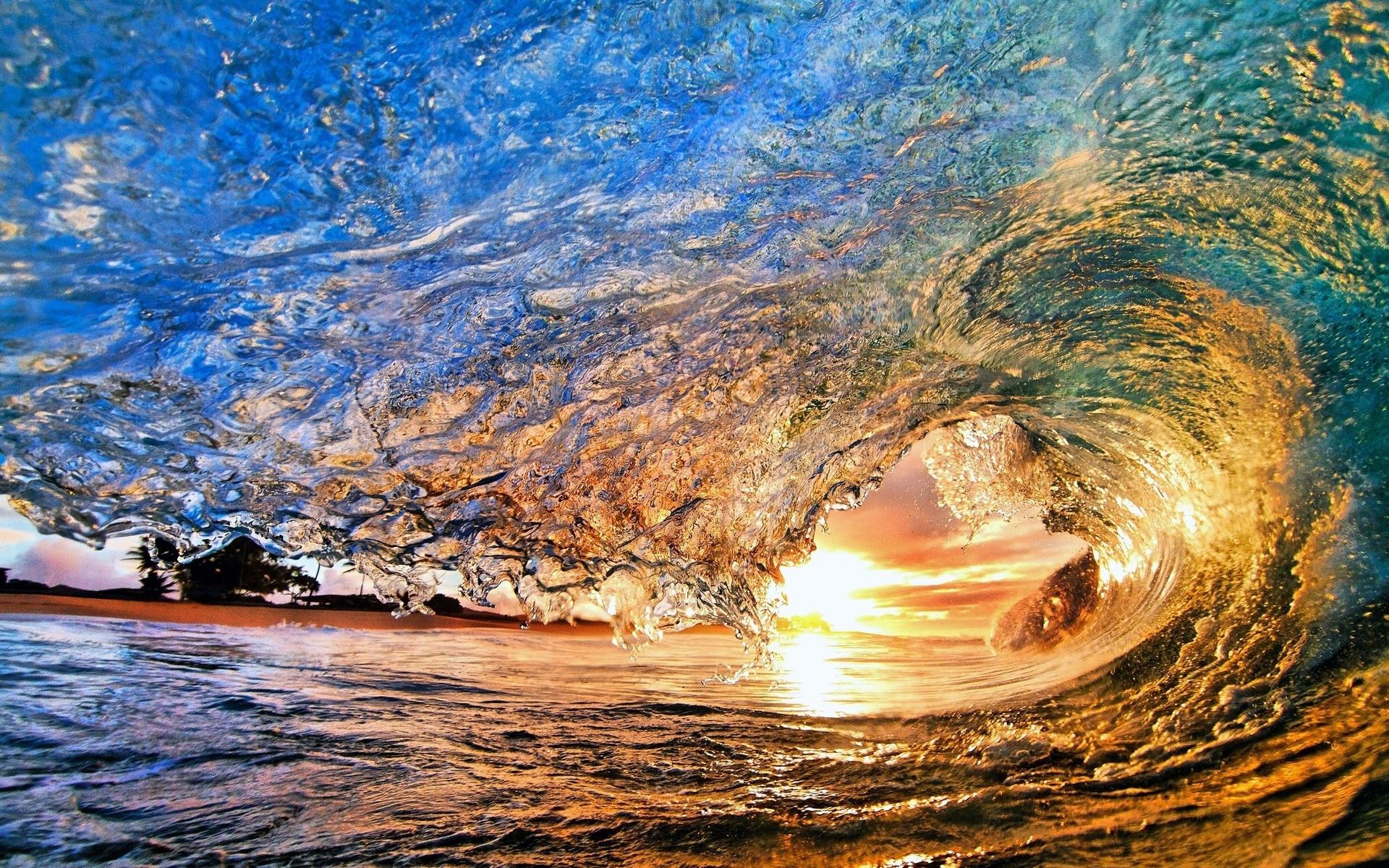 очень красивые картинки океана одно значимое