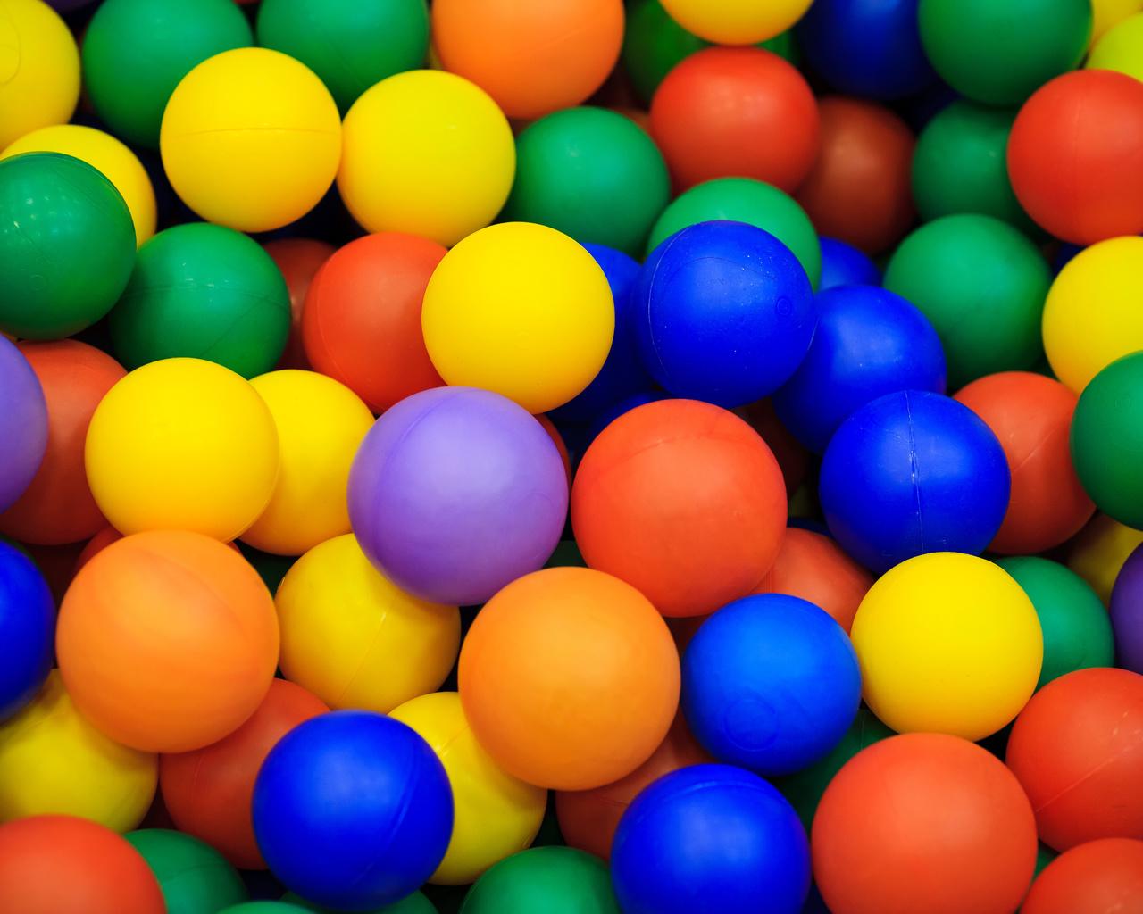 картинки шарики разных цветов изображения имеют