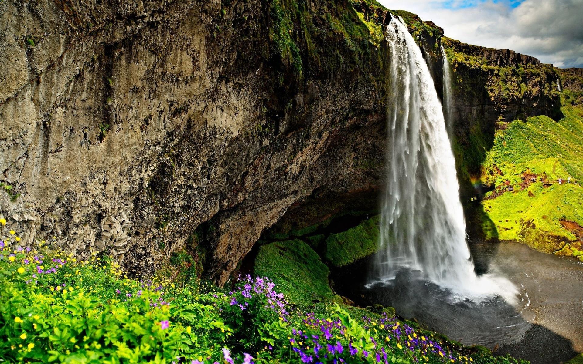крещение картинки весна природа водопады виртуоз, которому