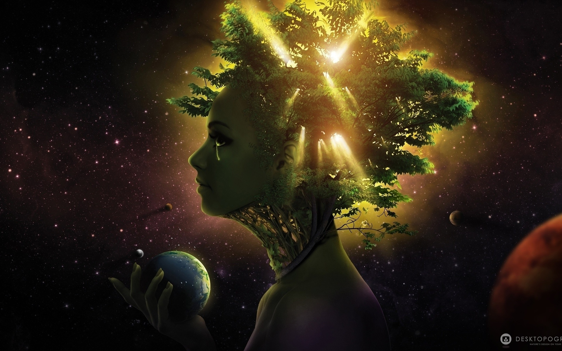Философия планеты картинки