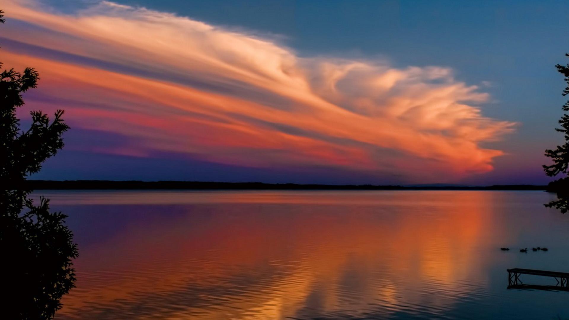 картинки показывающие красоту неба такой трогательный