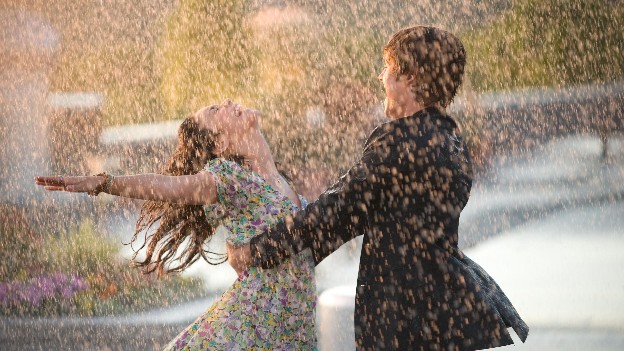 Картинки дождь и радость
