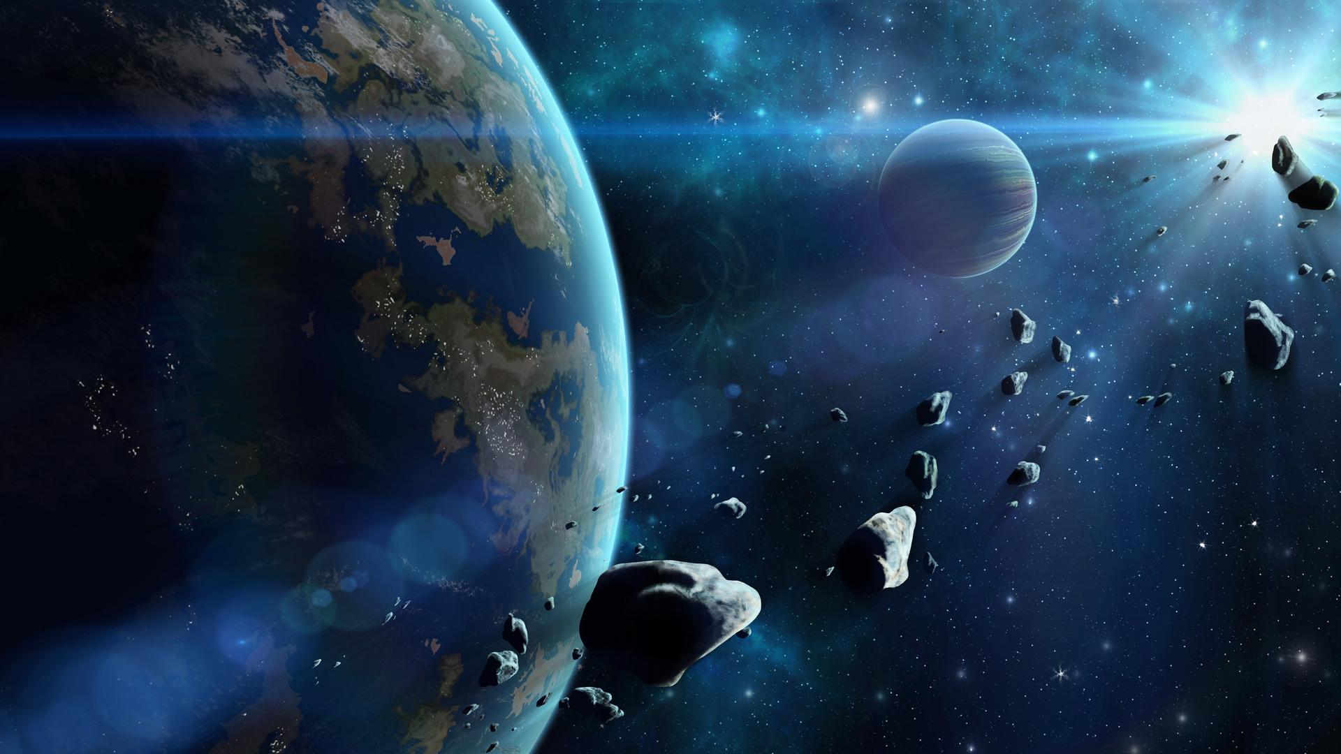 архив картинок про космос удивительная