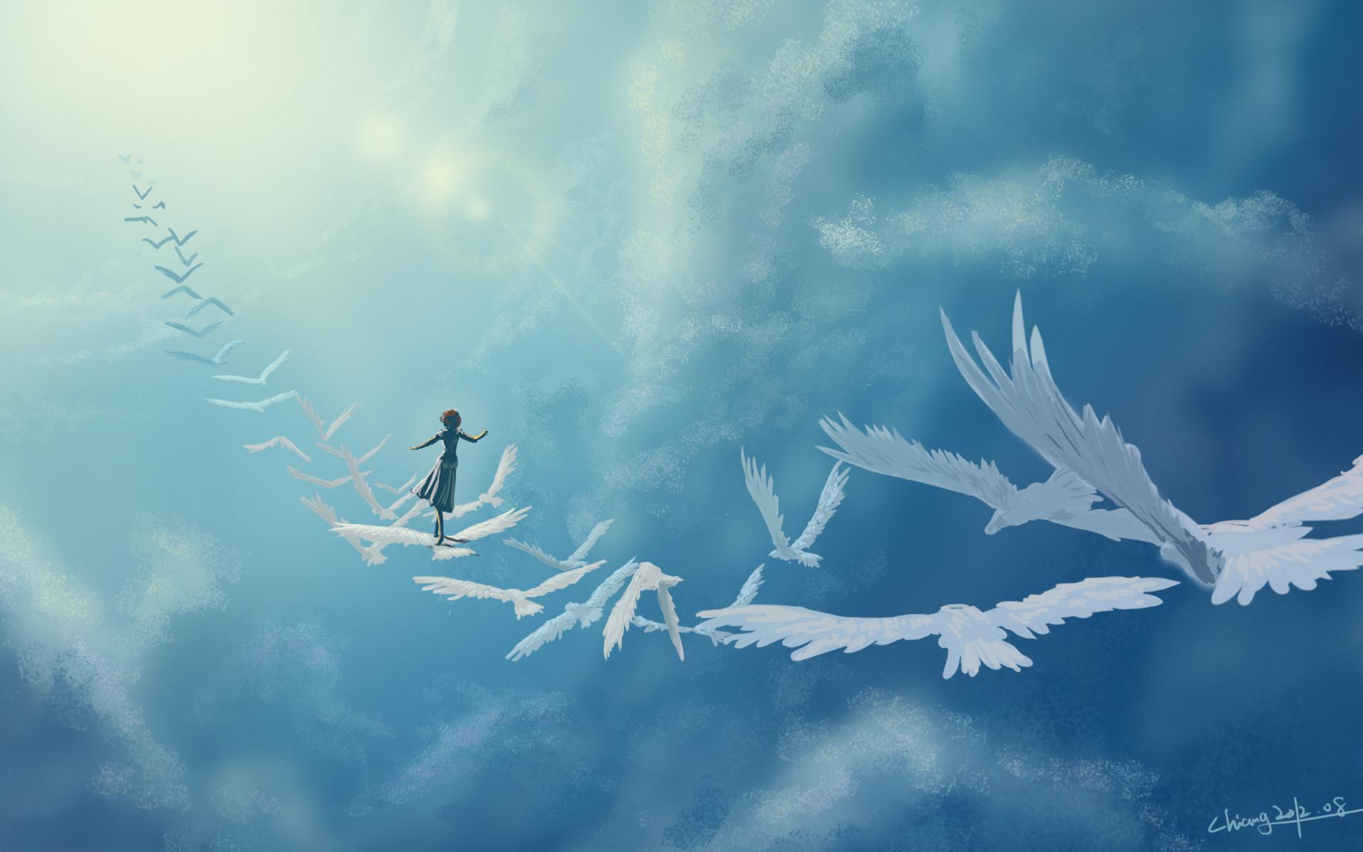 том, картинка крылья успеха прошла весь процесс