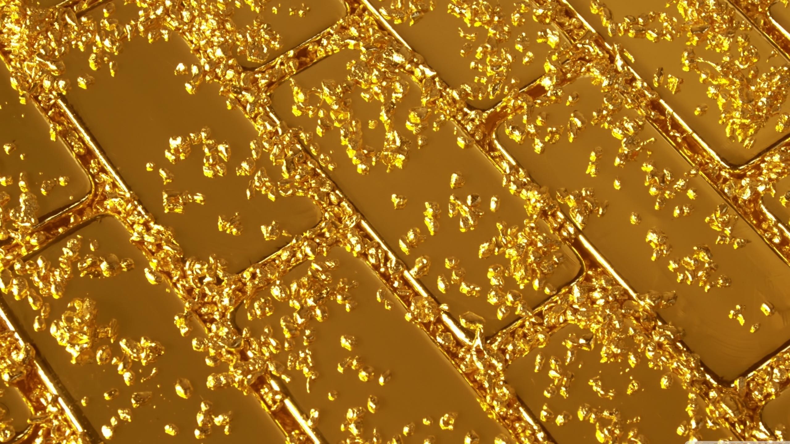 Картинки золота на телефон