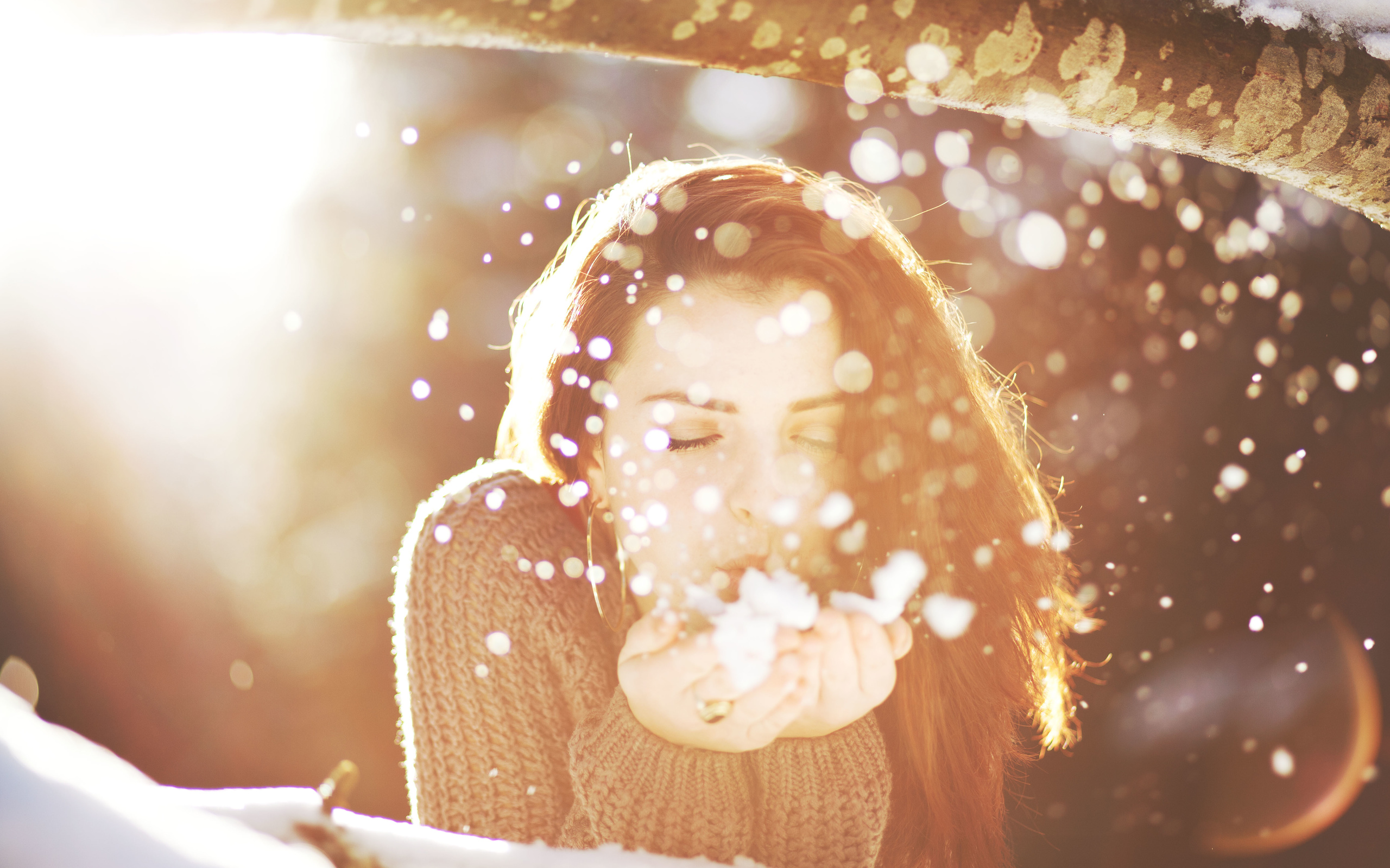 слухам, картинки счастье снег официальный вид