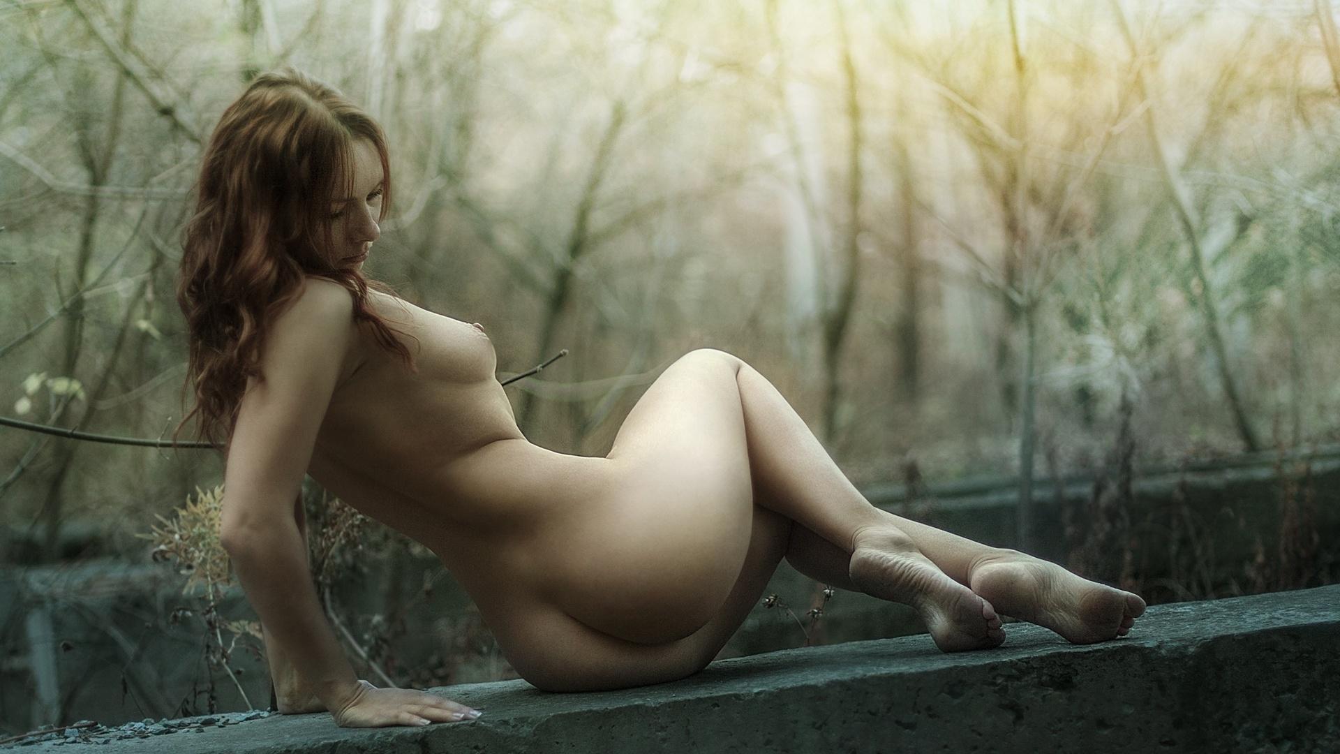 фото художественные девушек эротические плотненьких