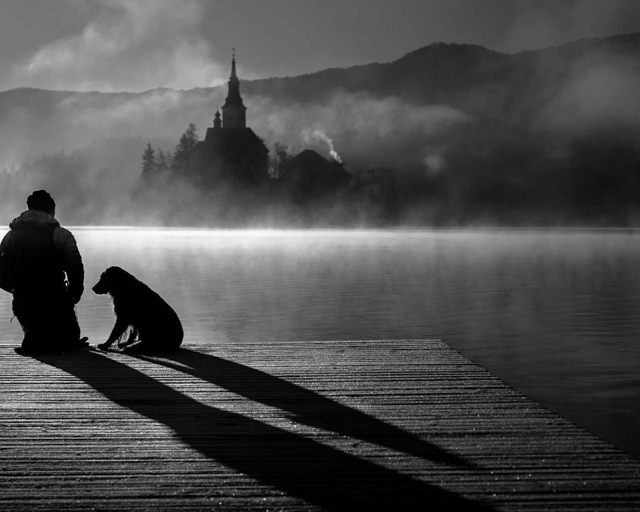 одной передачи одиночество черно белые картинки кто самый лучший