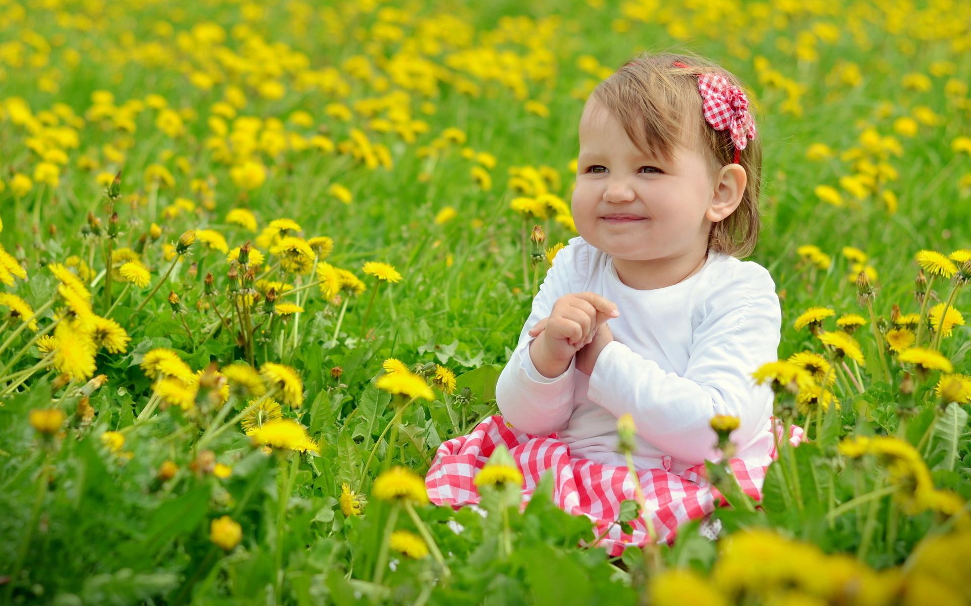 Картинки про лето природа и дети