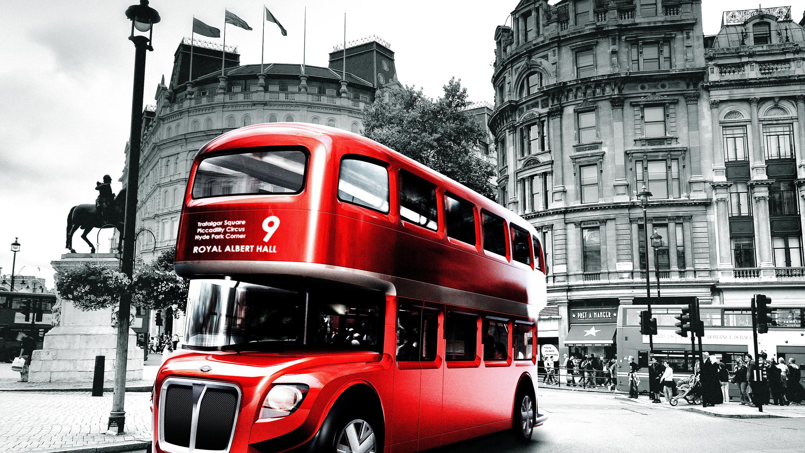 Лондон черно красный картинки